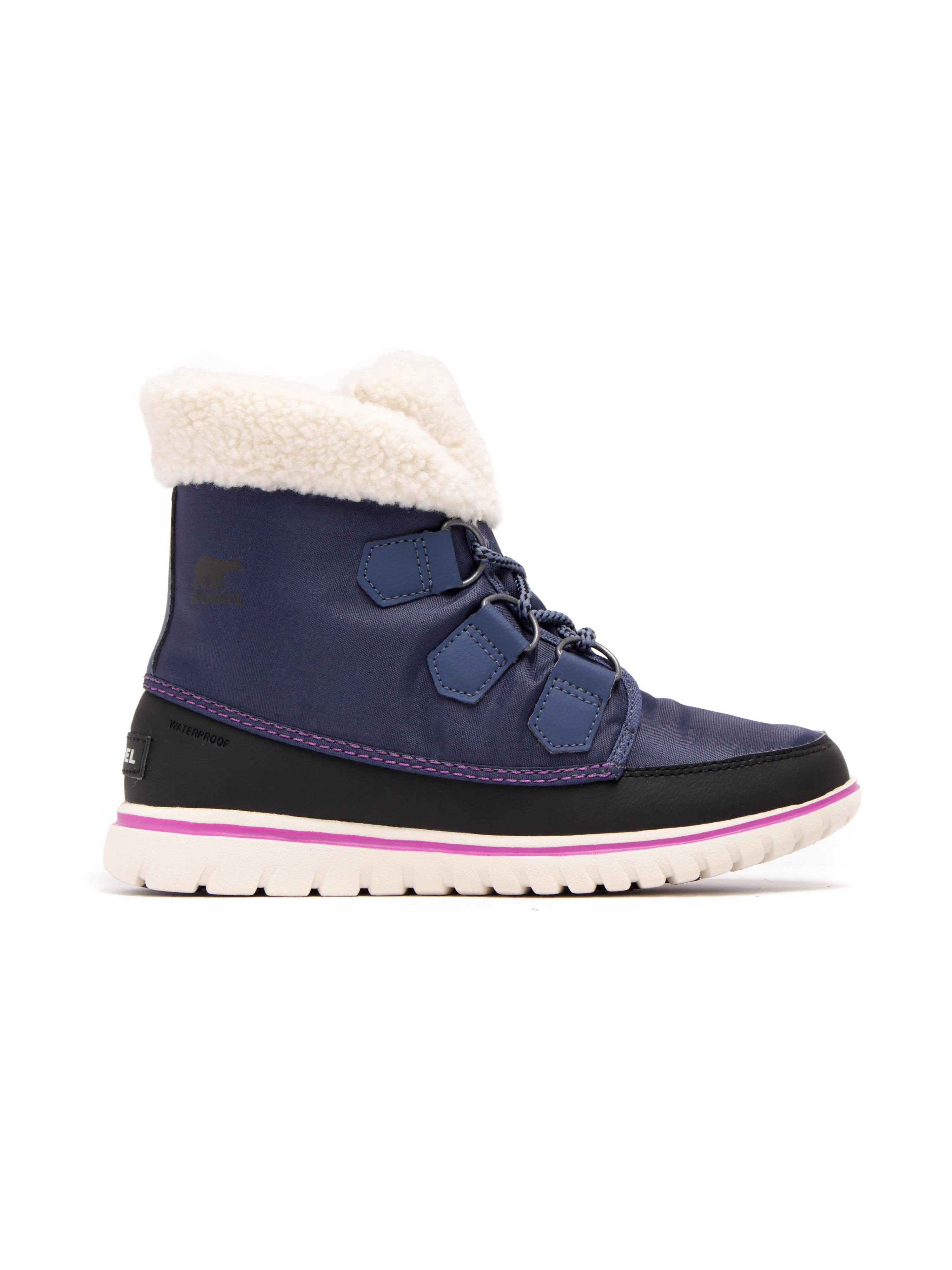 Sorel Cozy Carnival - Dark