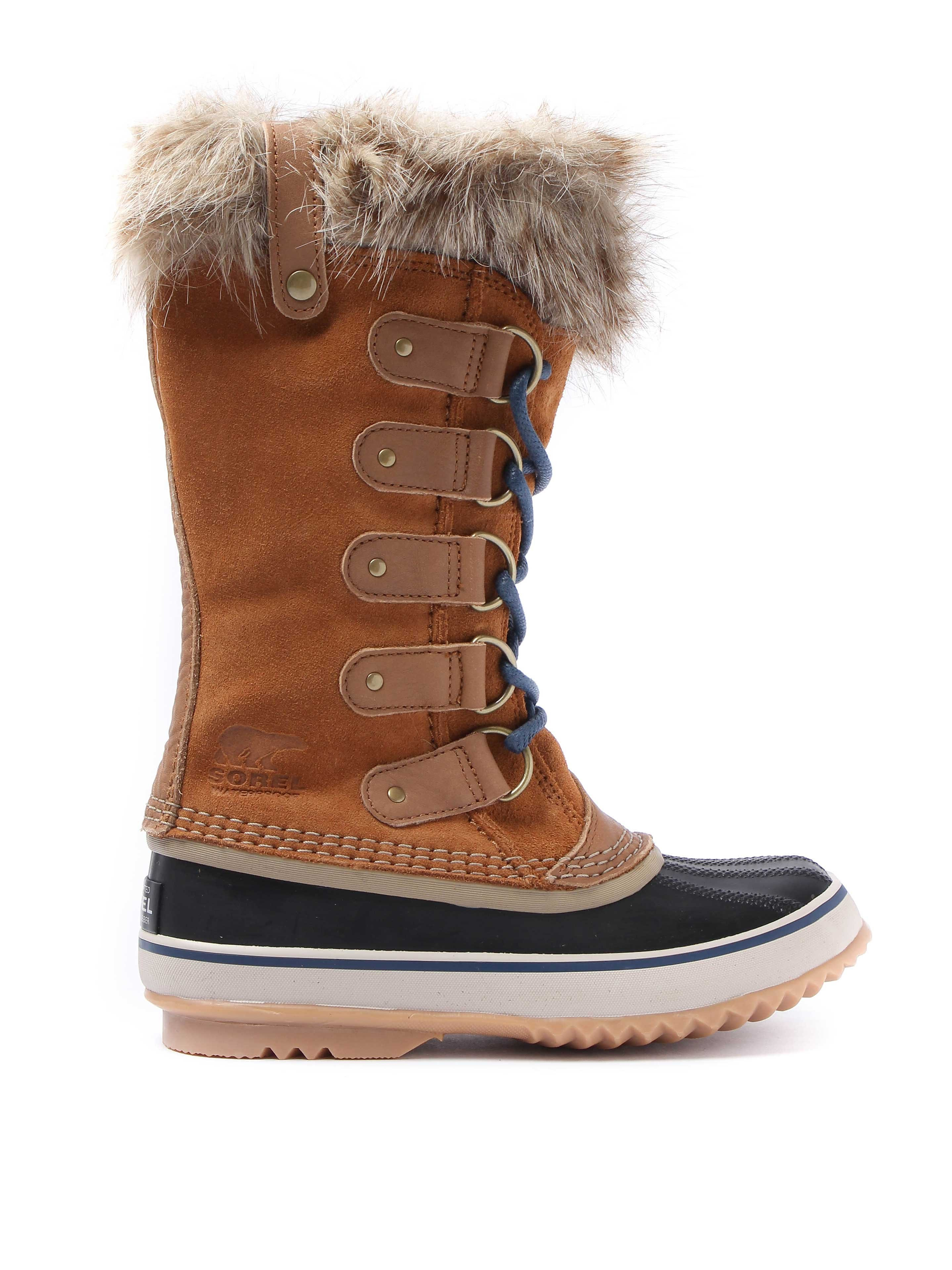 Sorel Joan of Arctic Boots - Elk