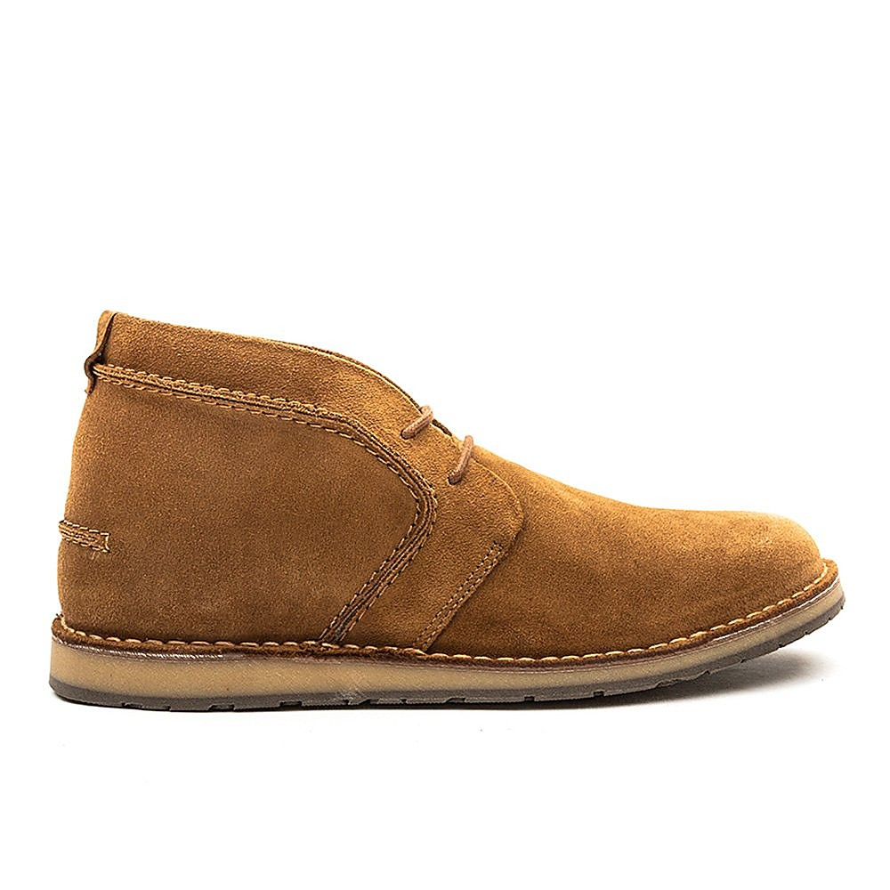 Hush Puppies Curtis - Tan