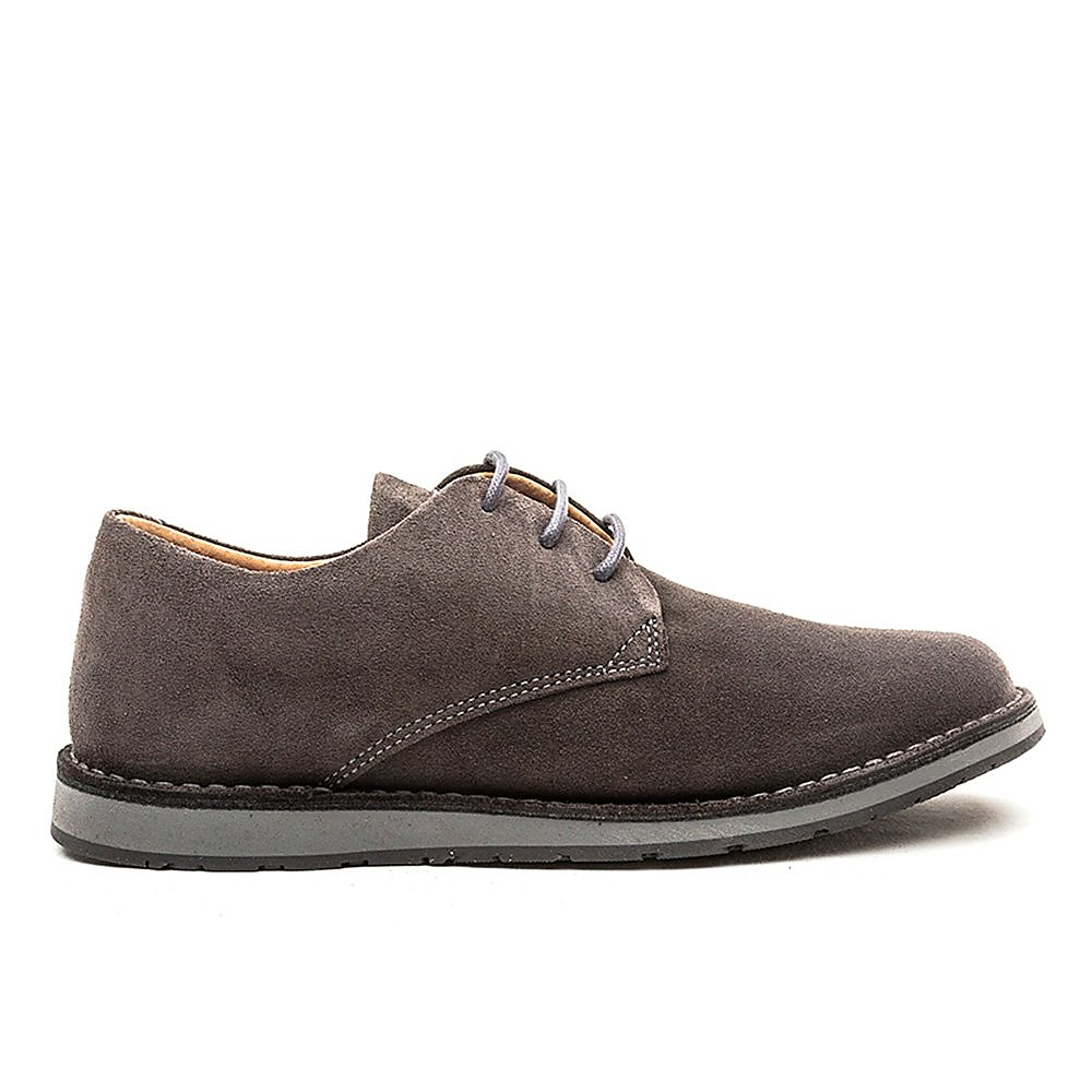 Hush Puppies Irvine - Dark