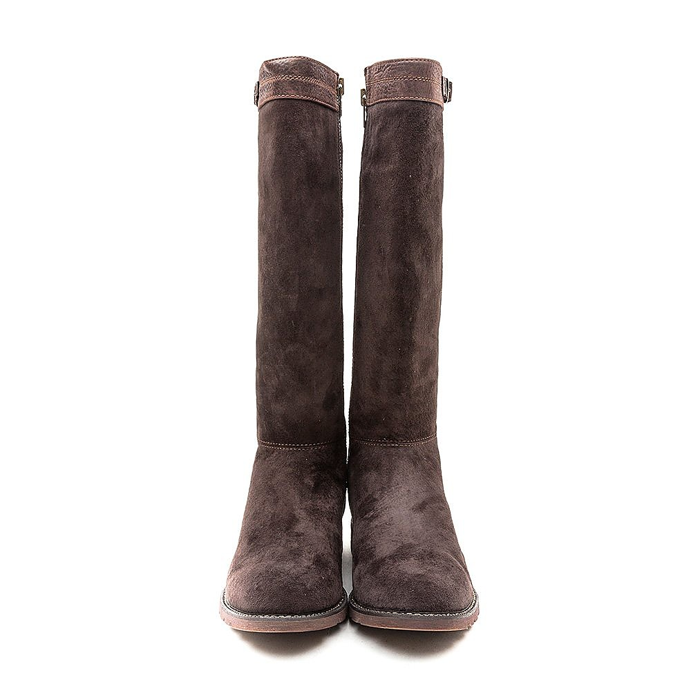 Ariat Creswell H20 - Chocolate