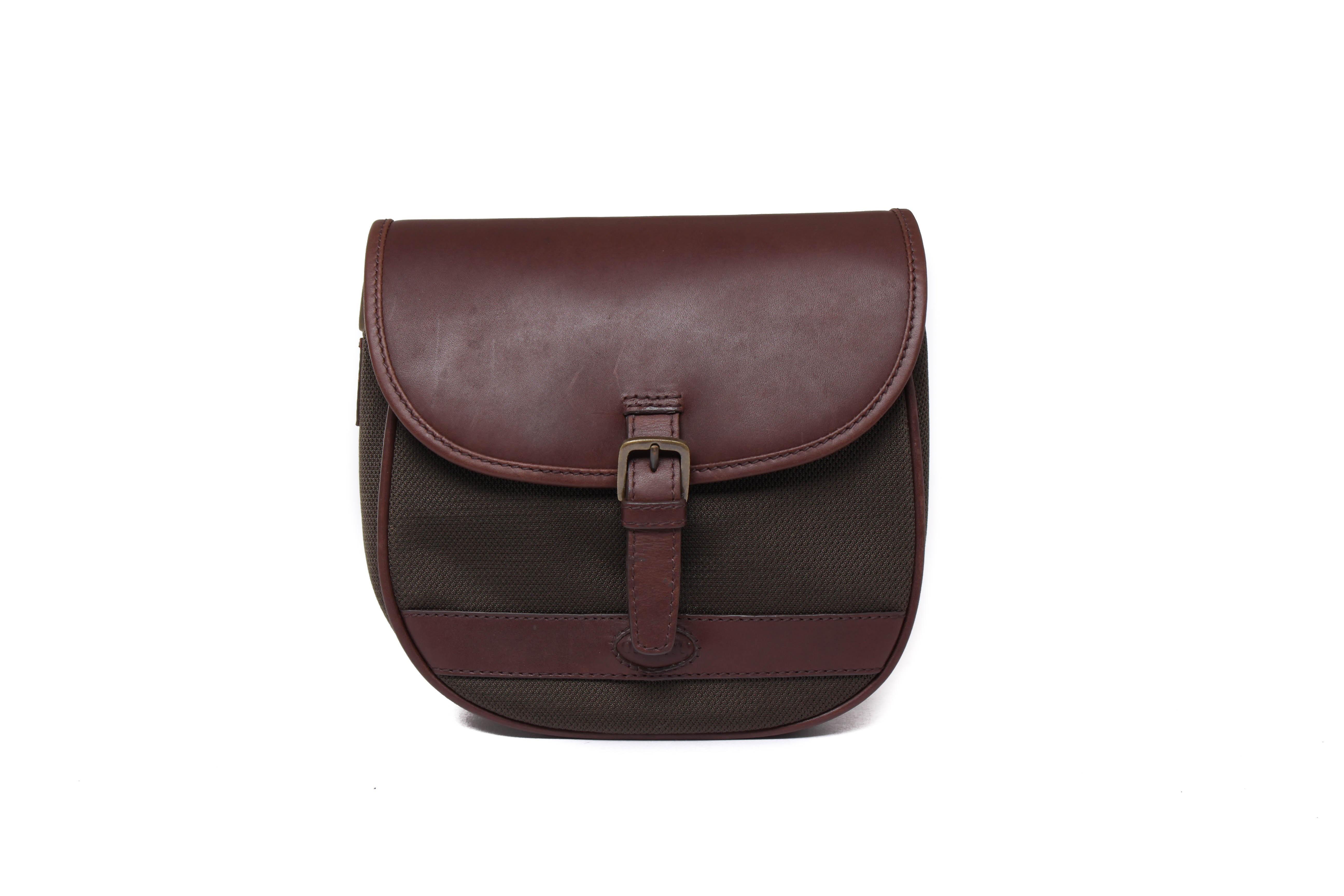 Dubarry Clara Satchel Bag - Olive
