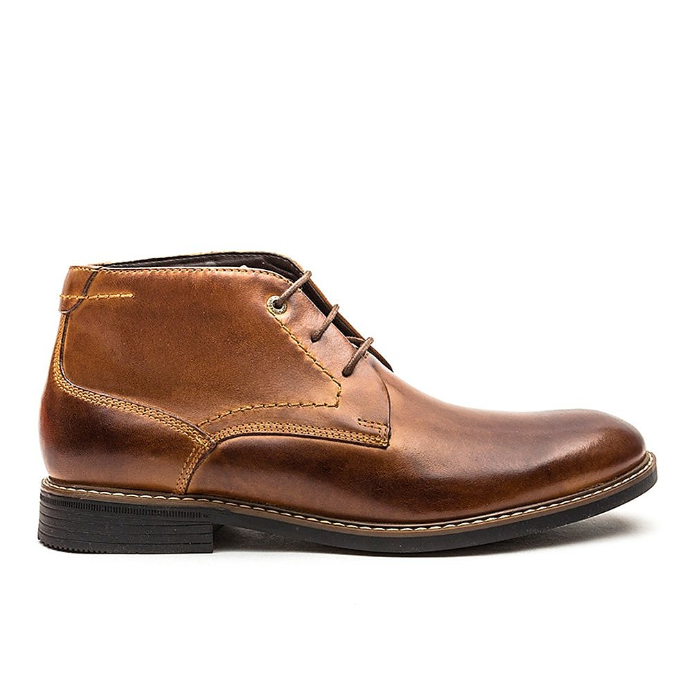 Rockport Classic Break Chukka - Dark