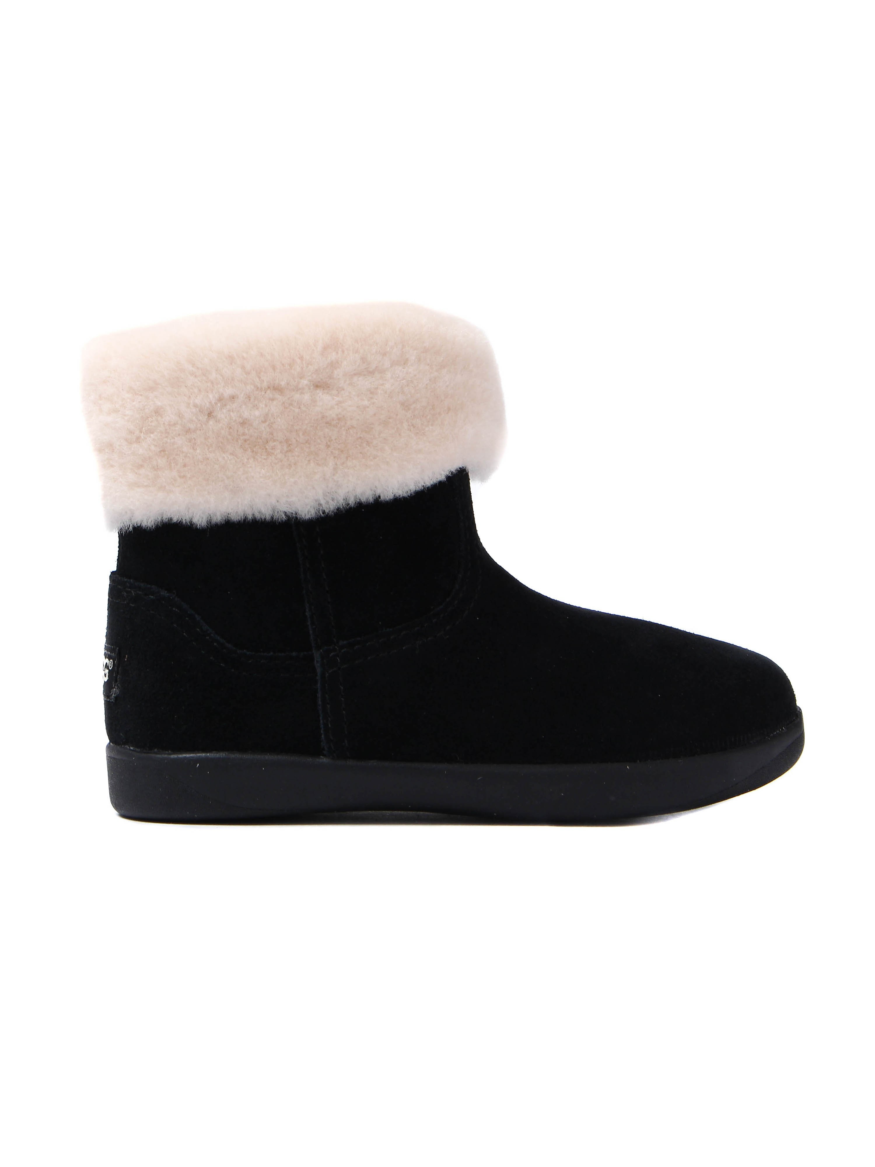 UGG Infant Jorie II Boots - Black