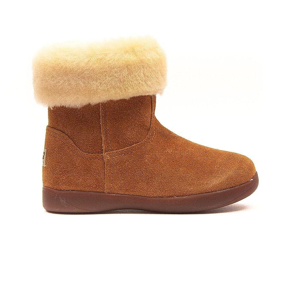 UGG Infant Jorie II Boots - Chestnut