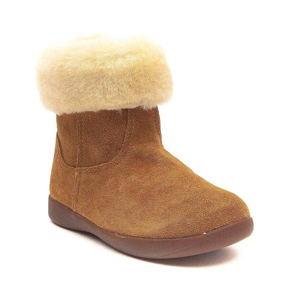 UGG Infant Jorie II Boots - Chestnut