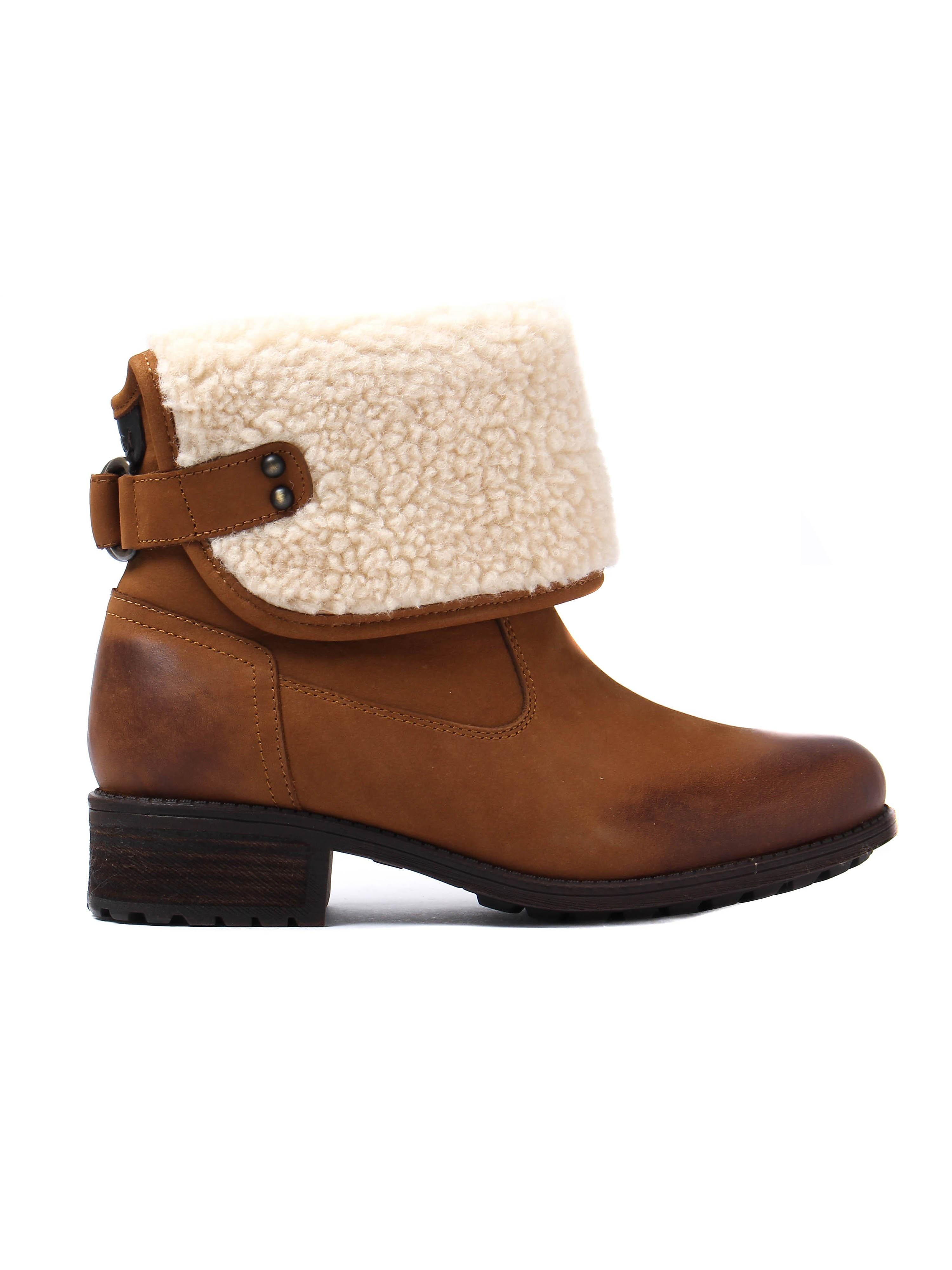 UGG Women's Aldon Boots - Chestnut