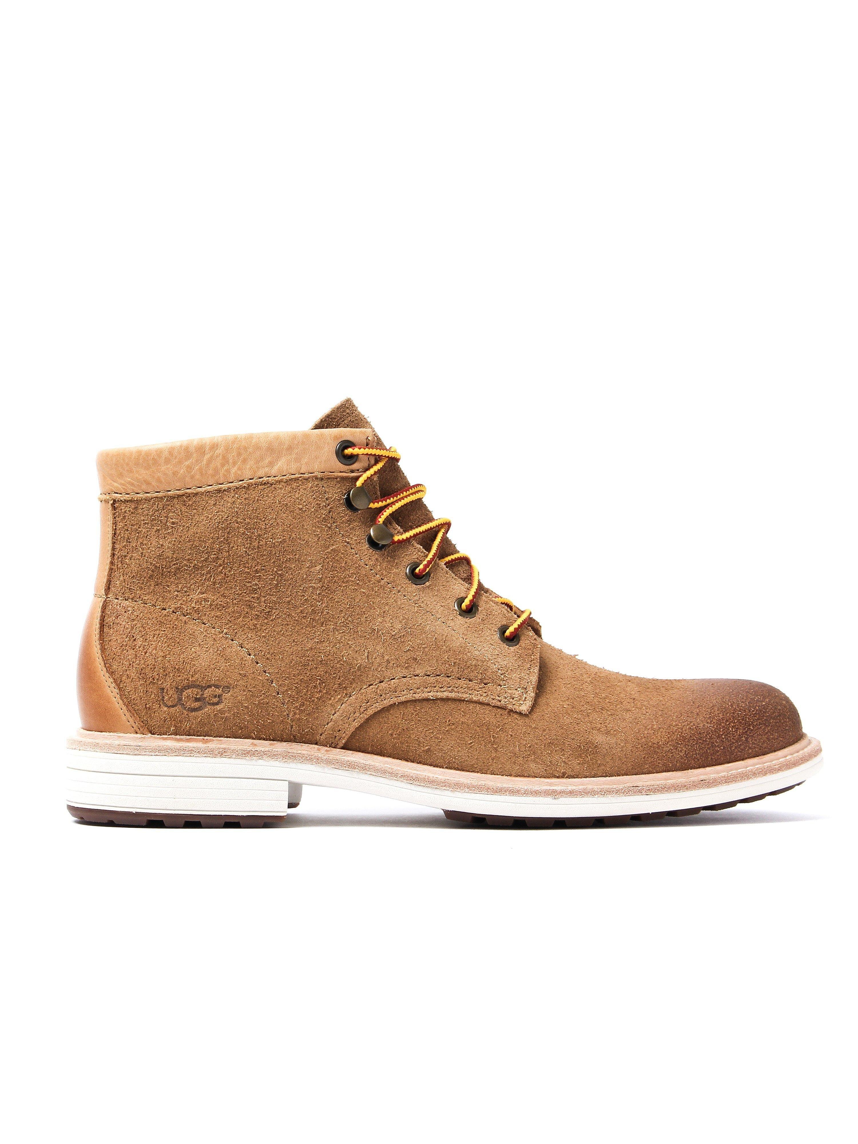 UGG Men's Vestmar Boots - Chestnut Suede
