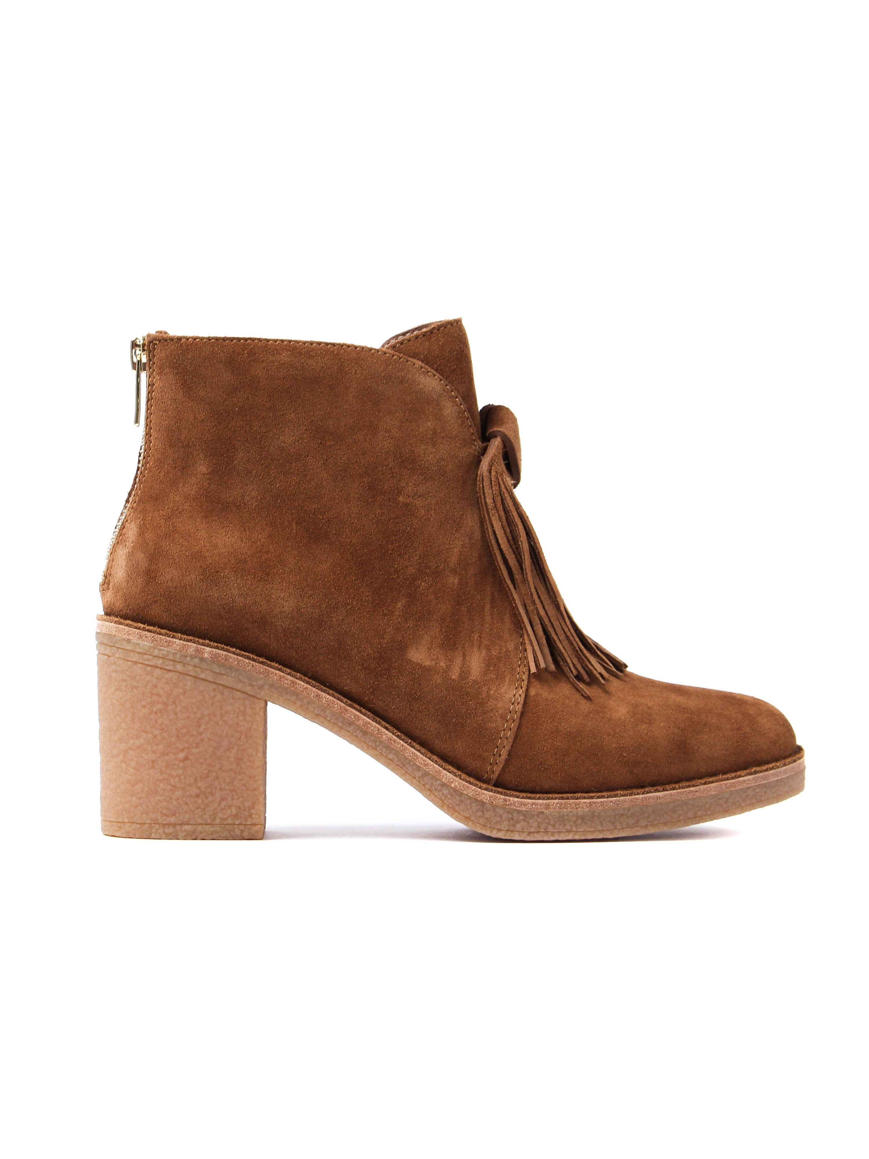 UGG Women's Corin Boots - Chestnut