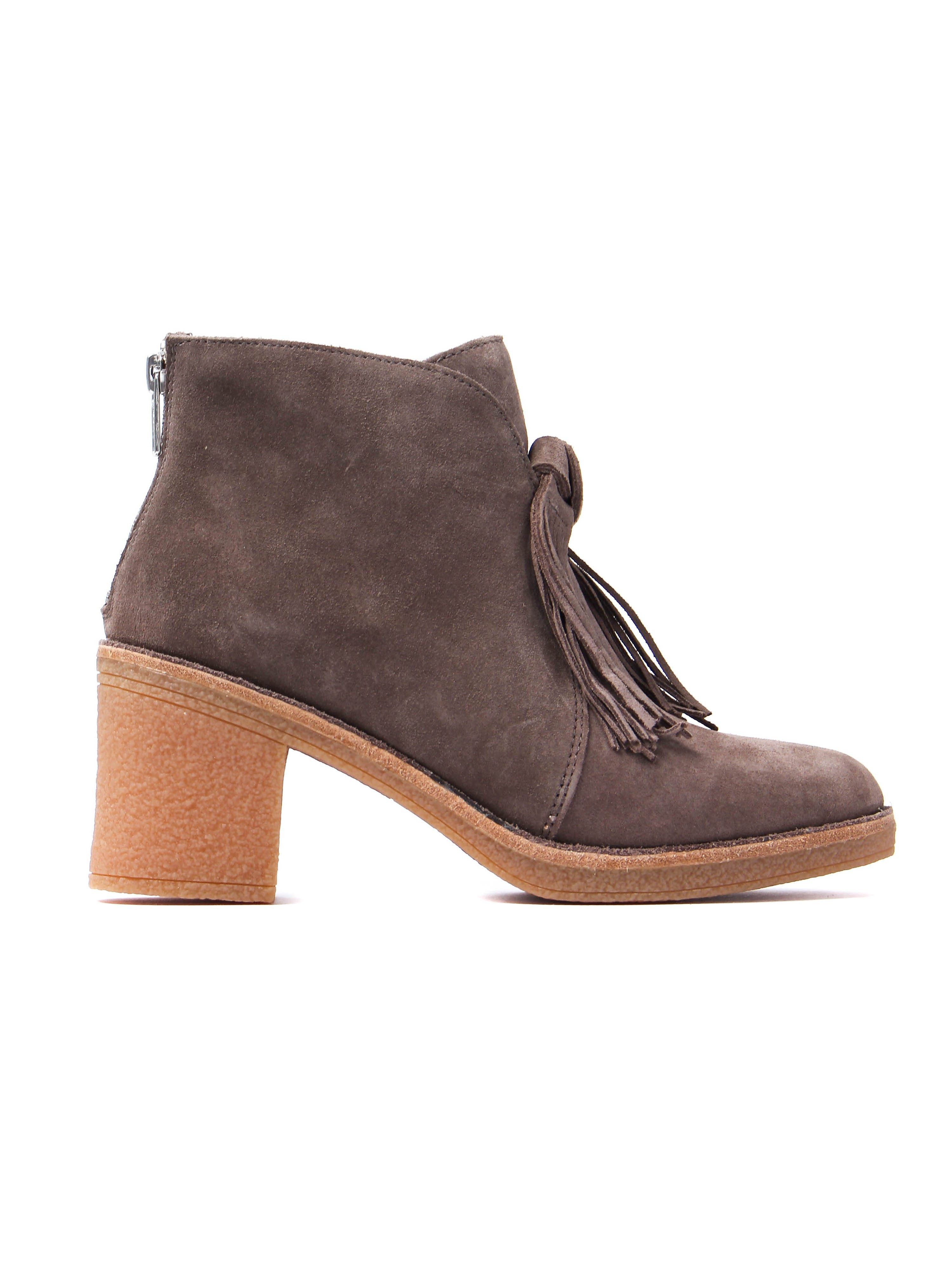 UGG Women's Corin Boots - Mouse