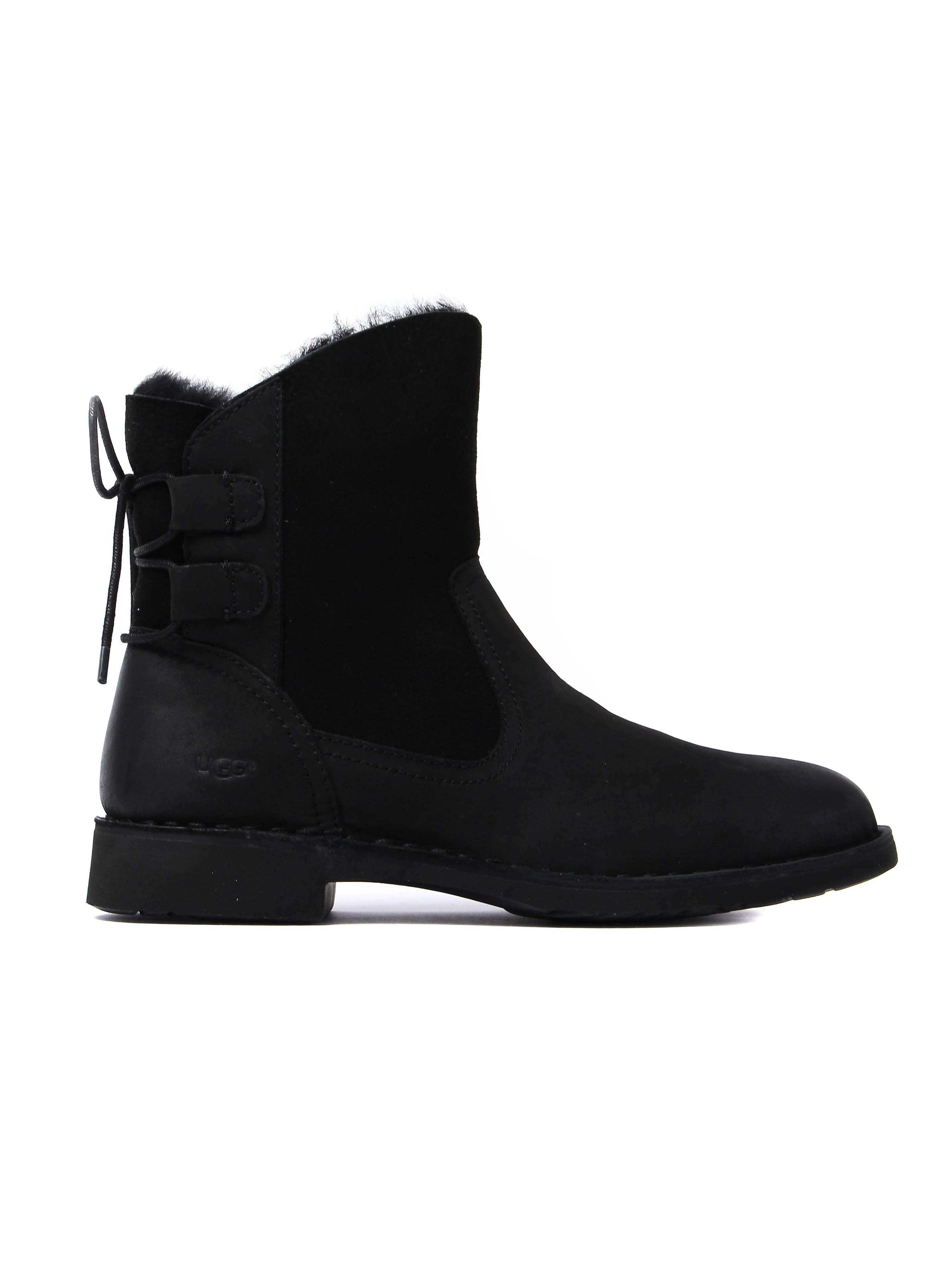 UGG Women's Naiyah Boots - Black