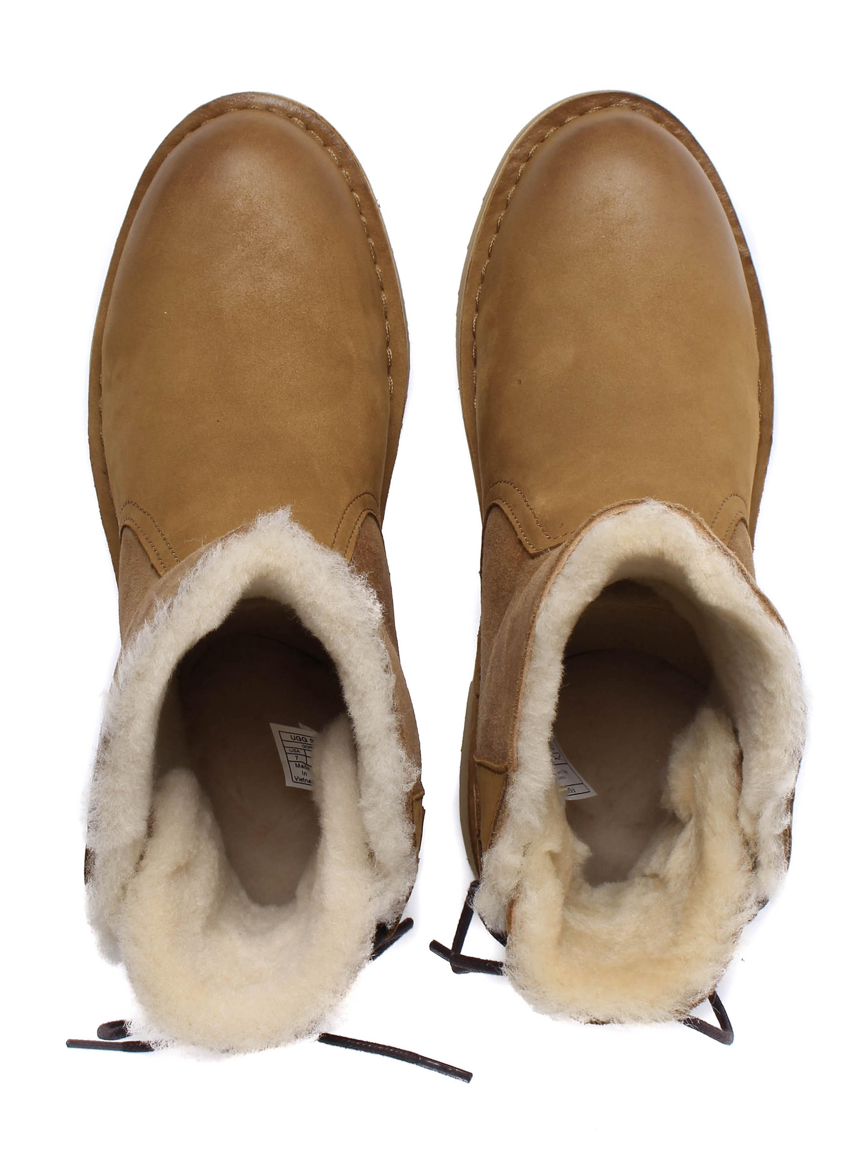 UGG Women's Naiyah Boots - Chestnut