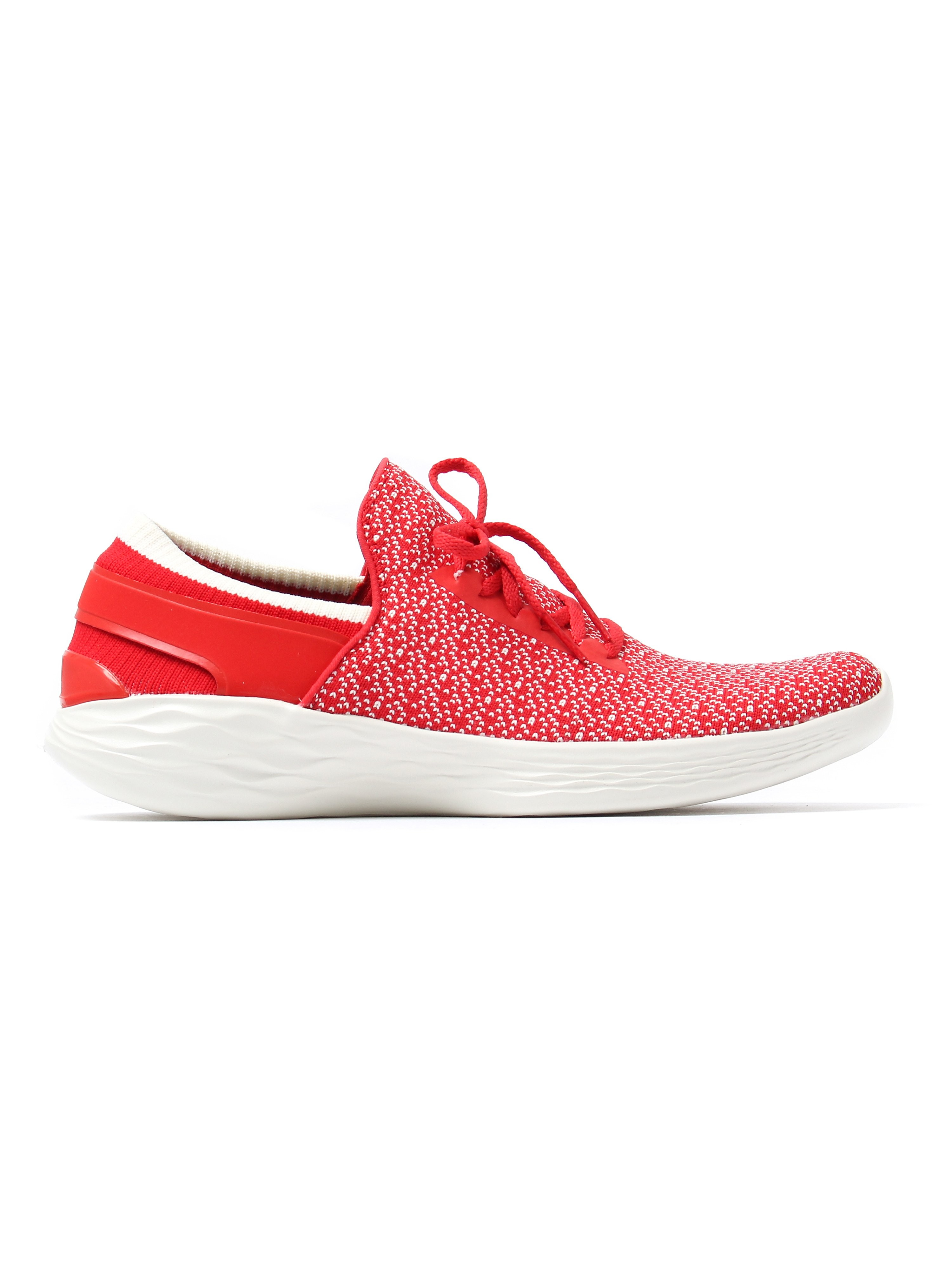 Skechers Women's You Inspire Trainers - Red