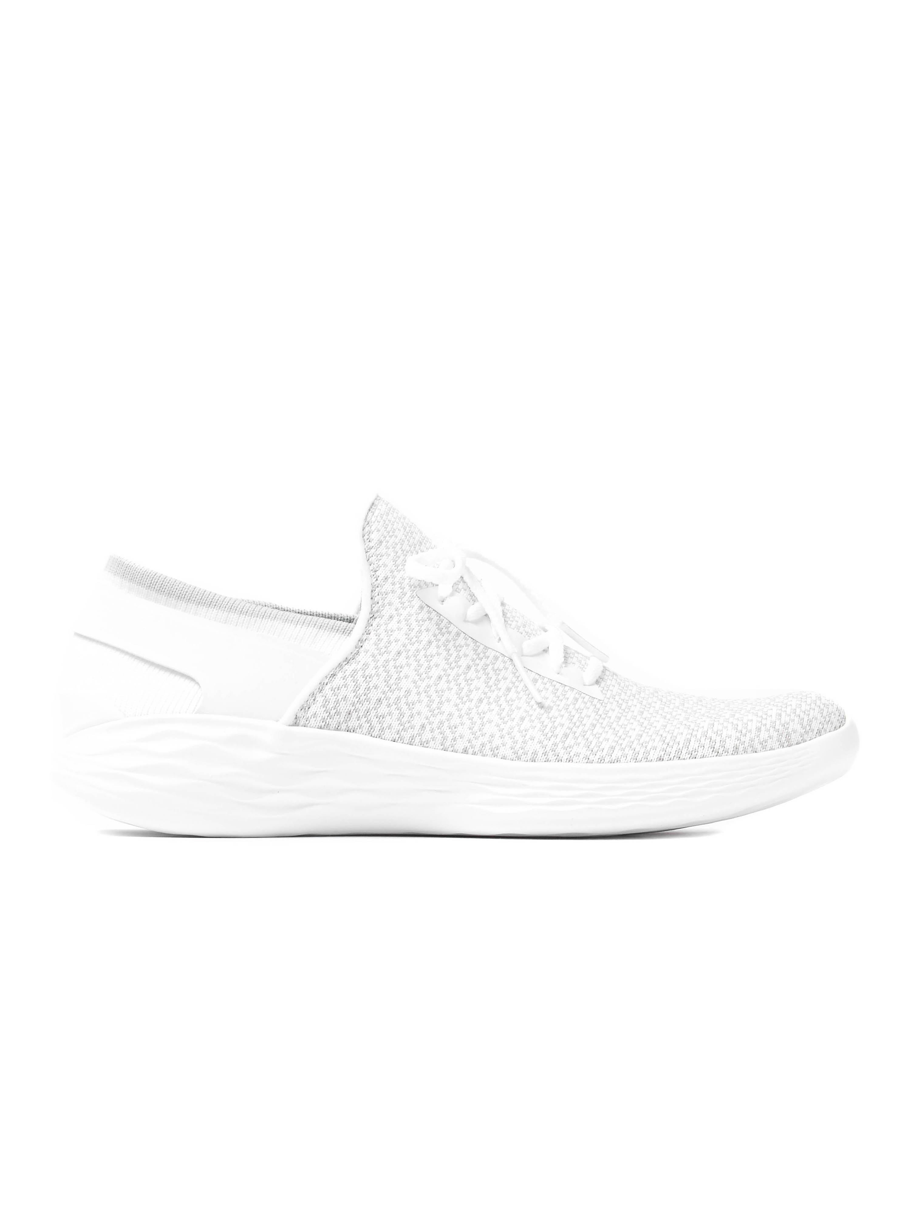 Skechers Women's You Inspire Trainers - White