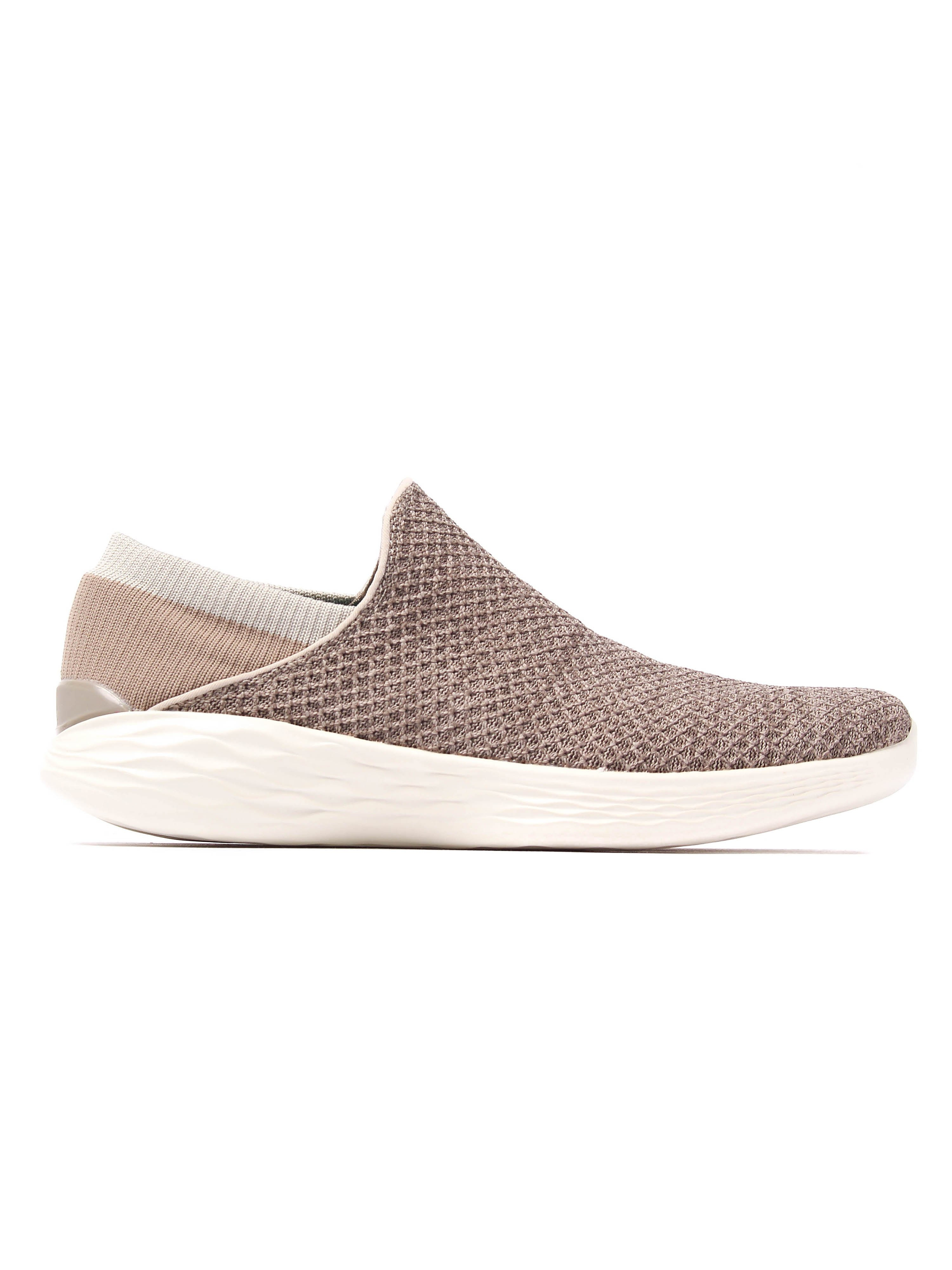 Skechers Women's You Trainers - Taupe