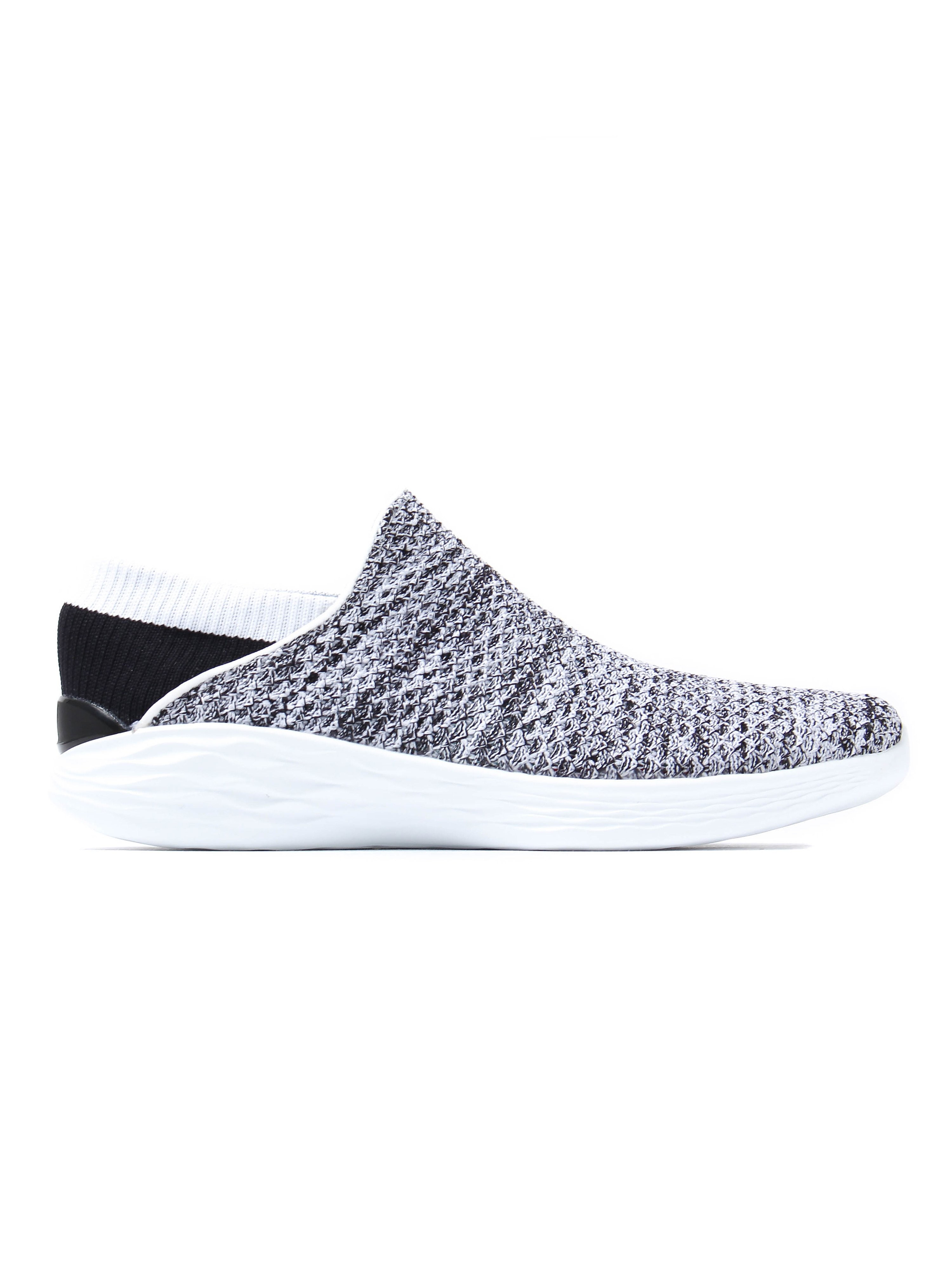 Skechers Women's You Trainers - White & Black