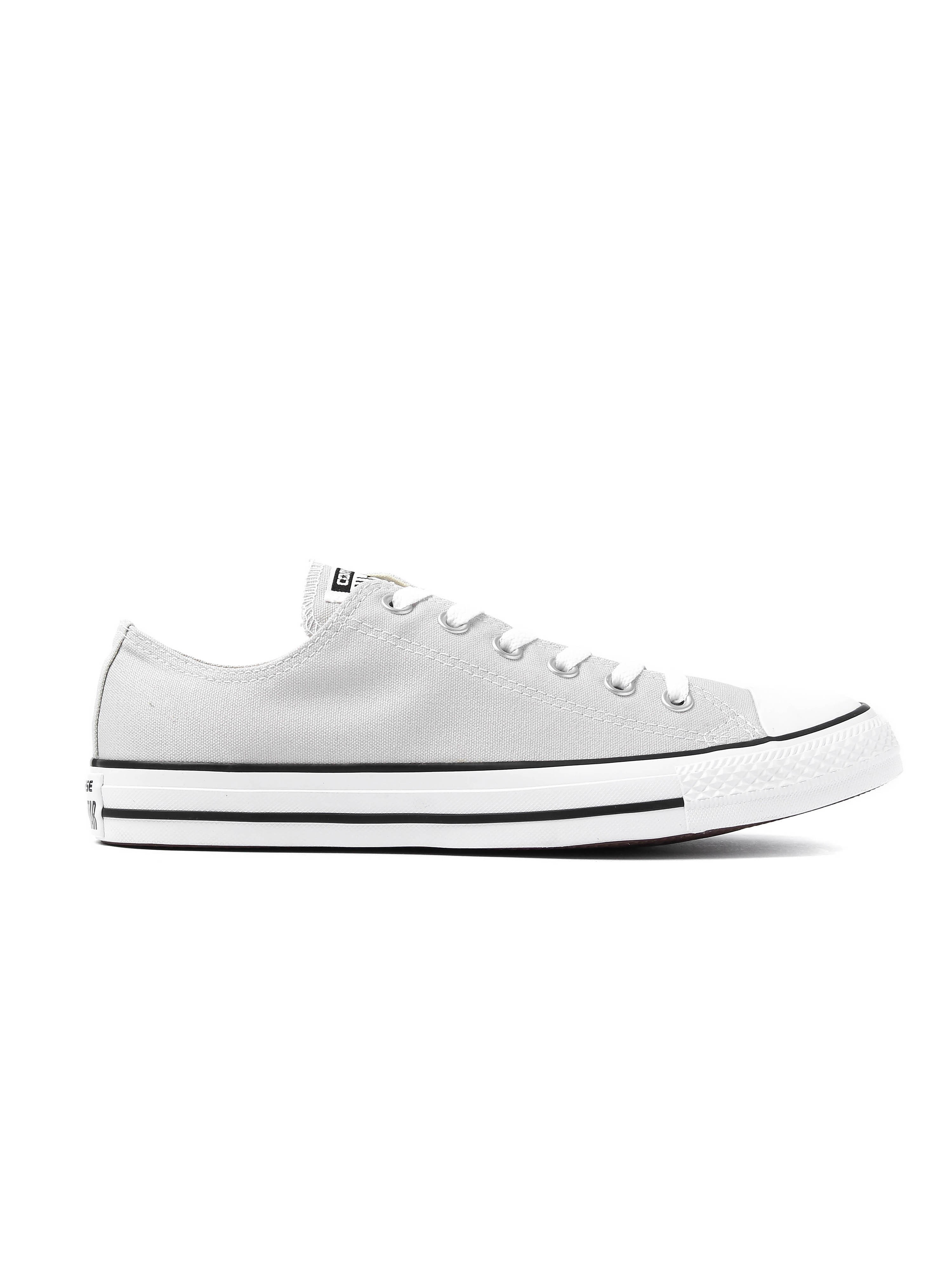 Converse Men's Chuck Taylor All Star OX - Pale Putty