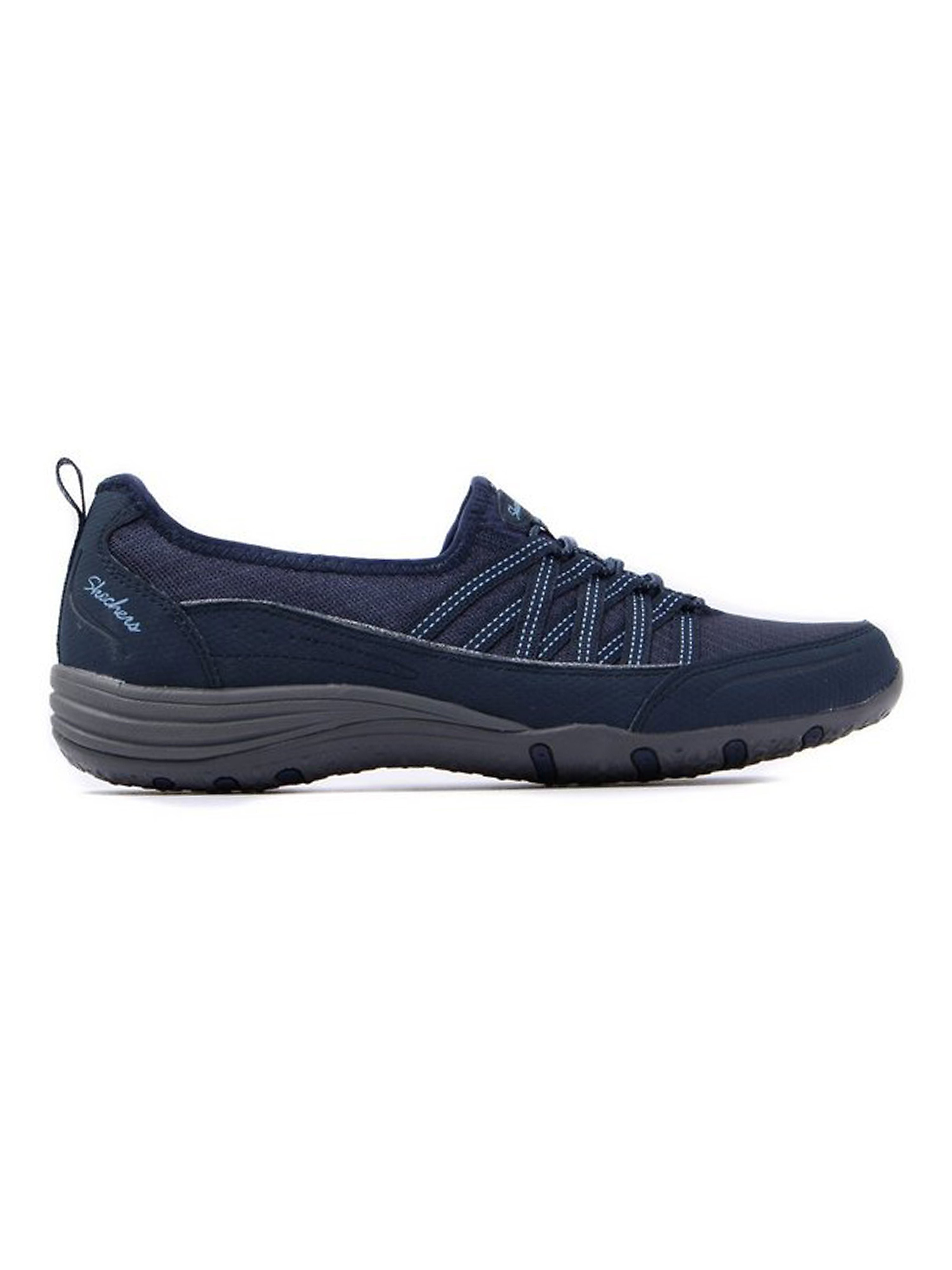 Skechers Women's Unity Go Big Trainers - Navy