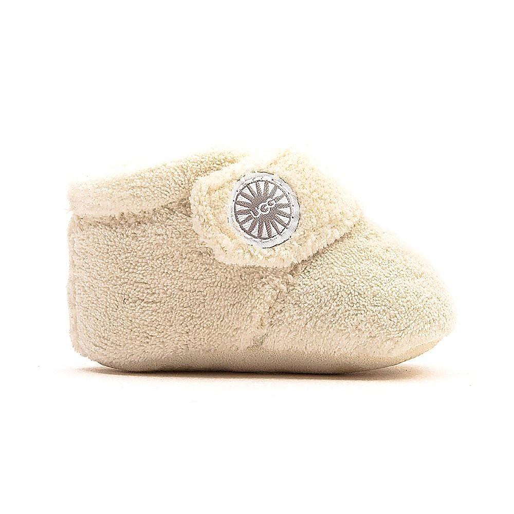 UGG Infant's Bixbee Crib Baby Bootie - Vanilla