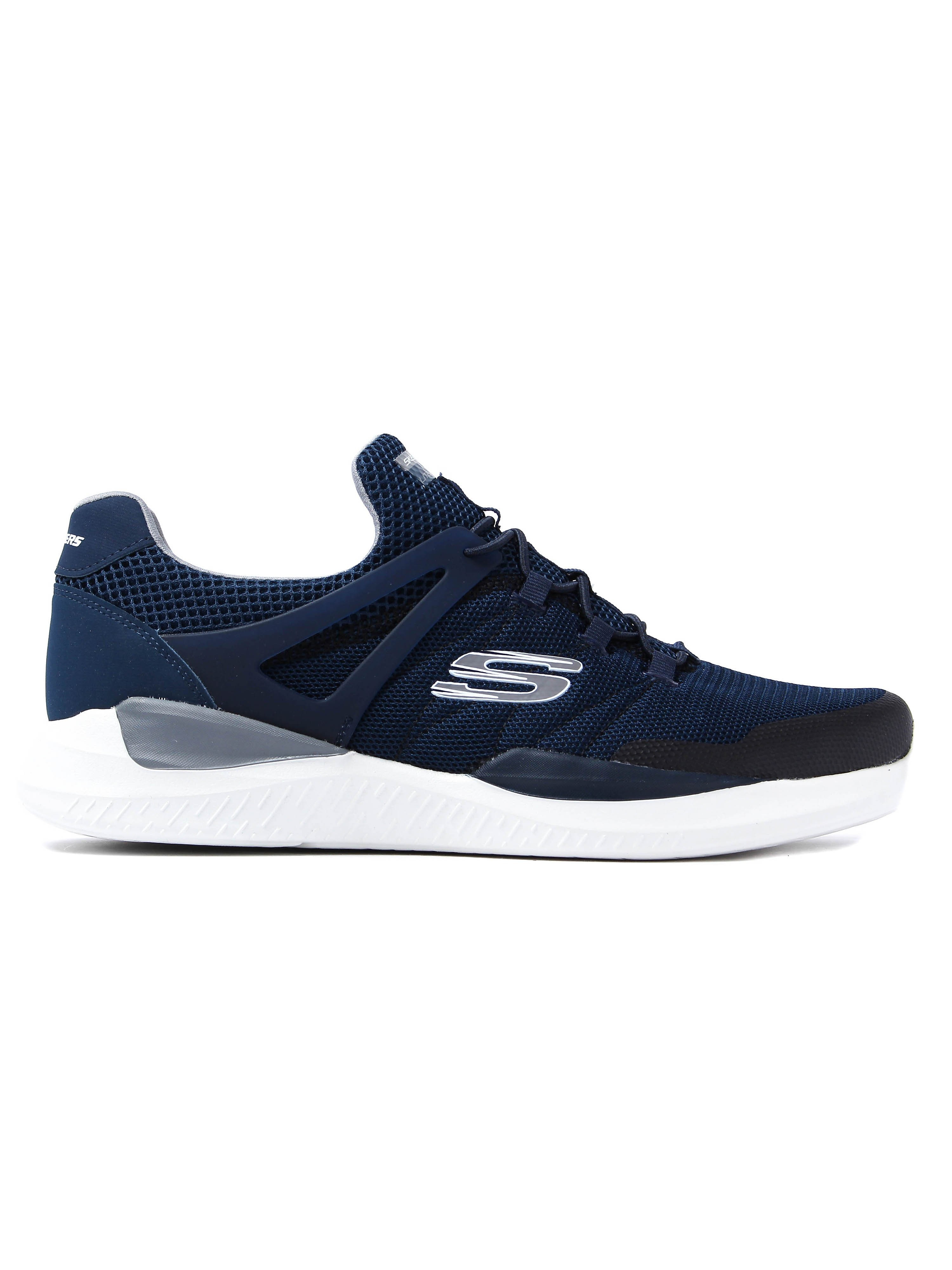 Skechers Men's Matrixx Kingdom Trainers – Navy