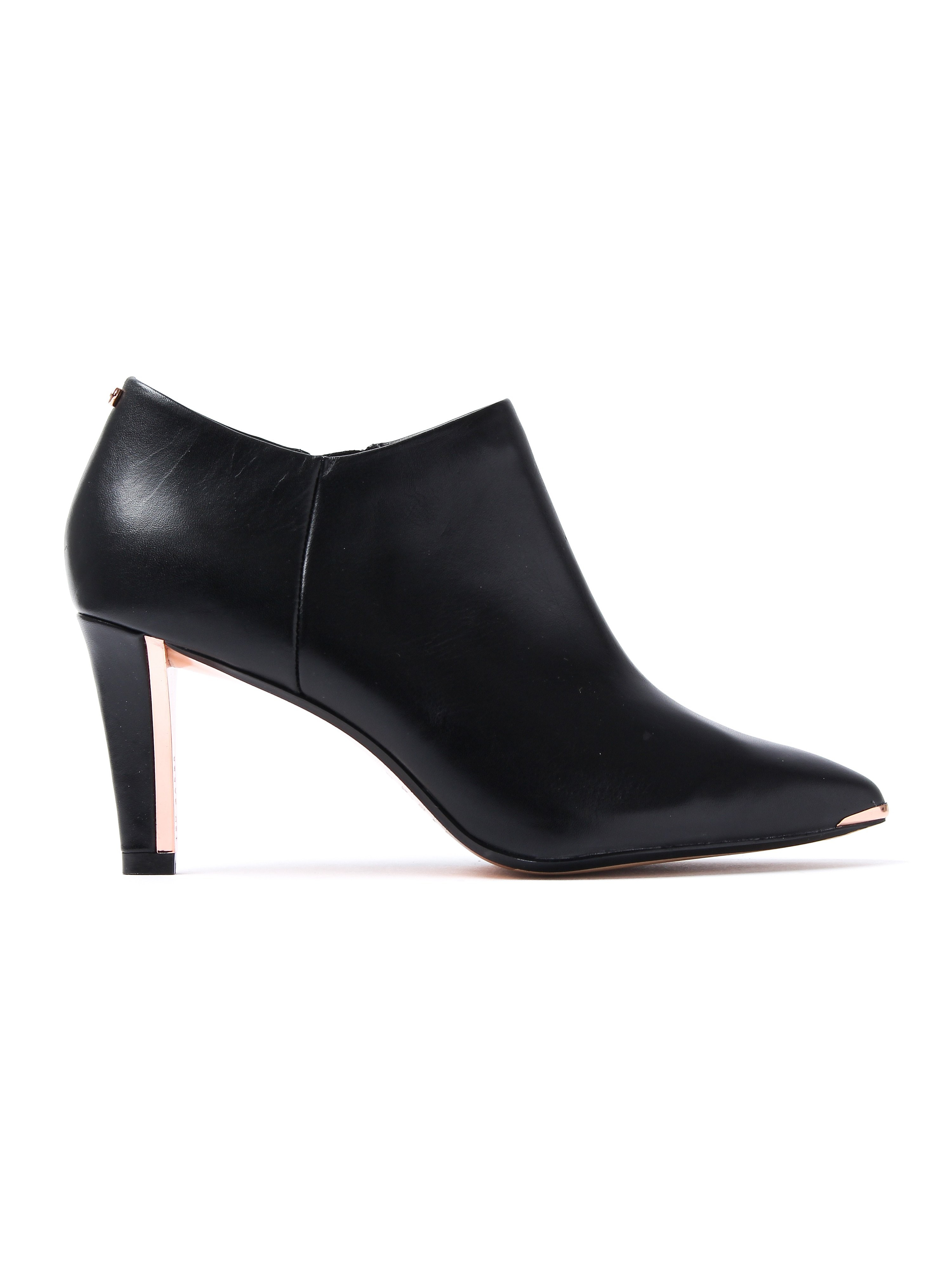 Ted Baker Women's Nyiri Ankle Boots - Black