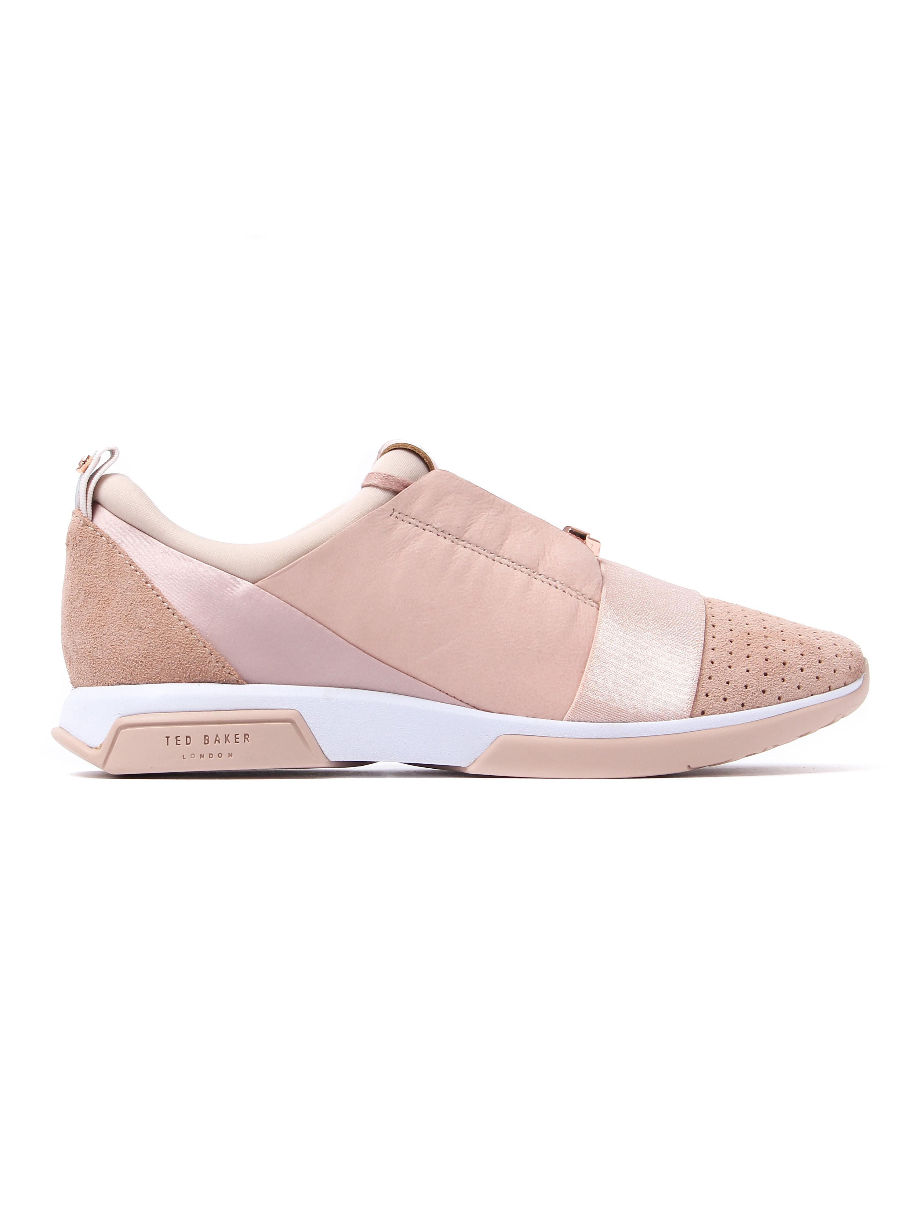 Ted Baker Women's Cepa Trainers - Light Pink