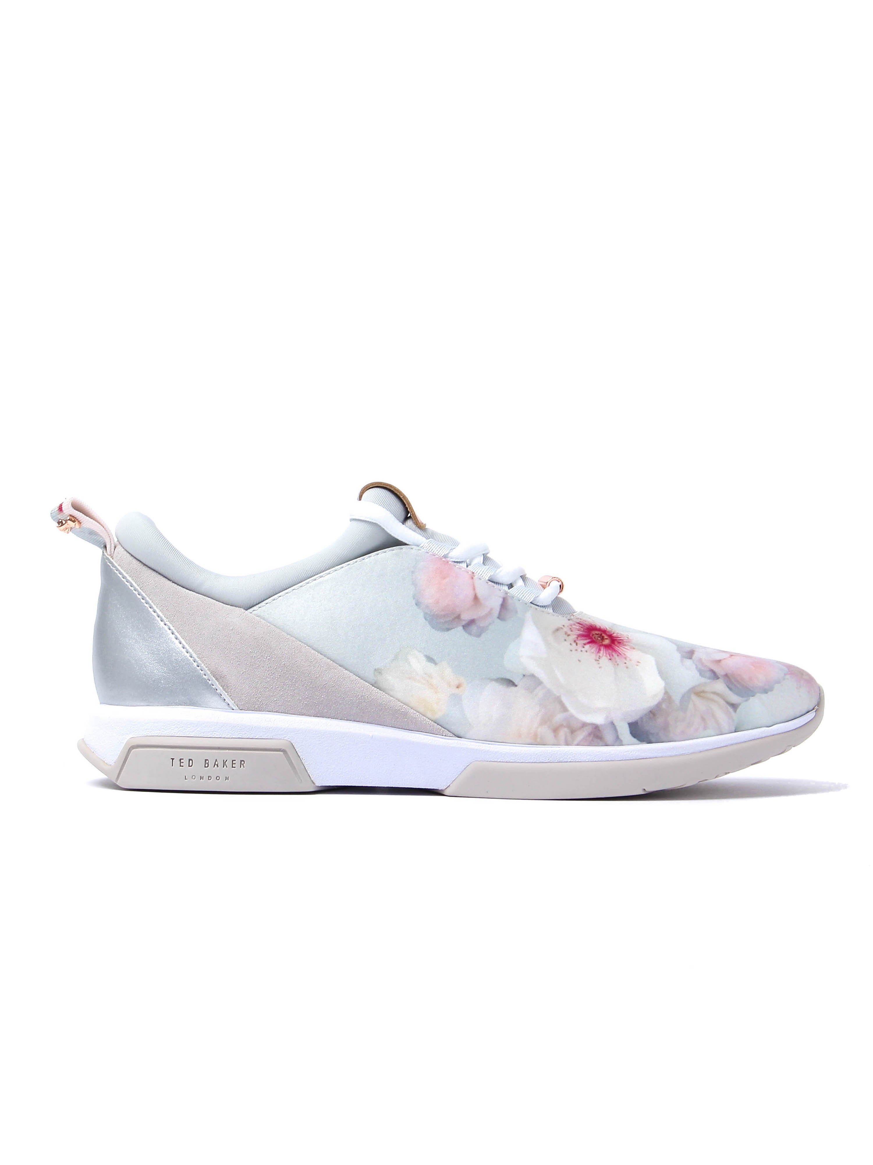 Ted Baker Women's Cepap Trainers - Grey Chelsea