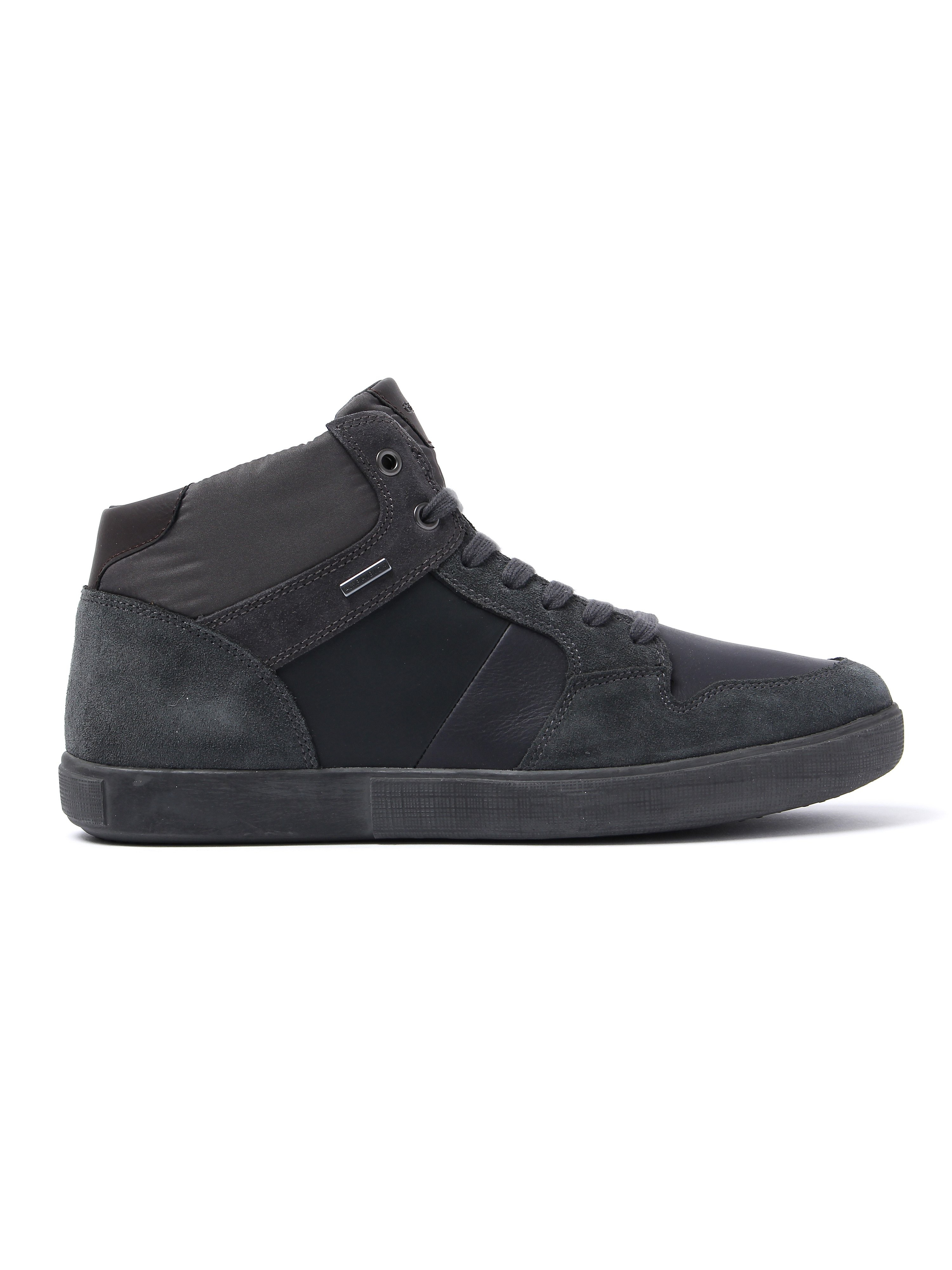 Geox Men's Taiki Abx Trainers - Anthracite