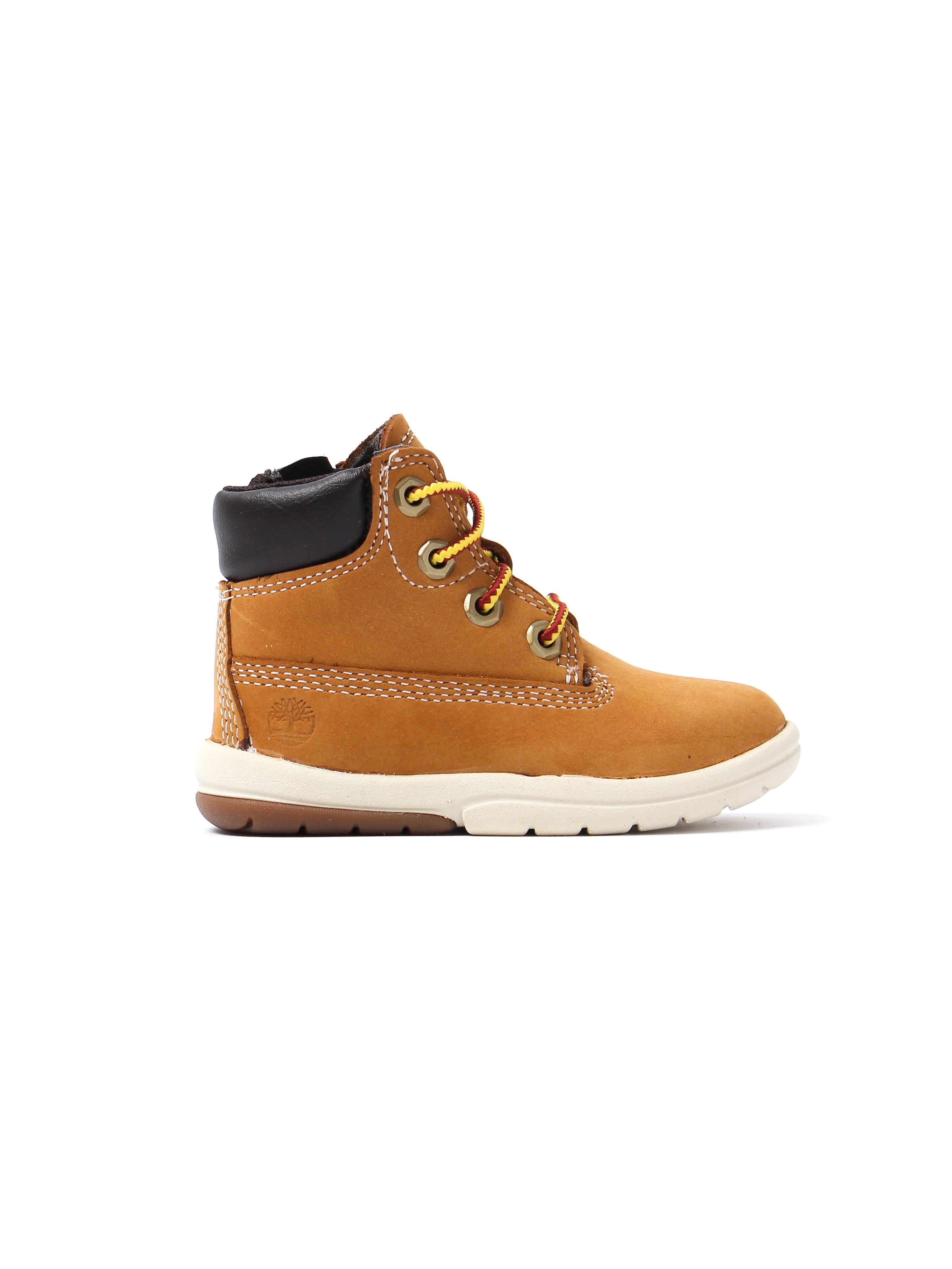 Timberland Infant New Toddle Tracks 6 Inch Boots - Wheat