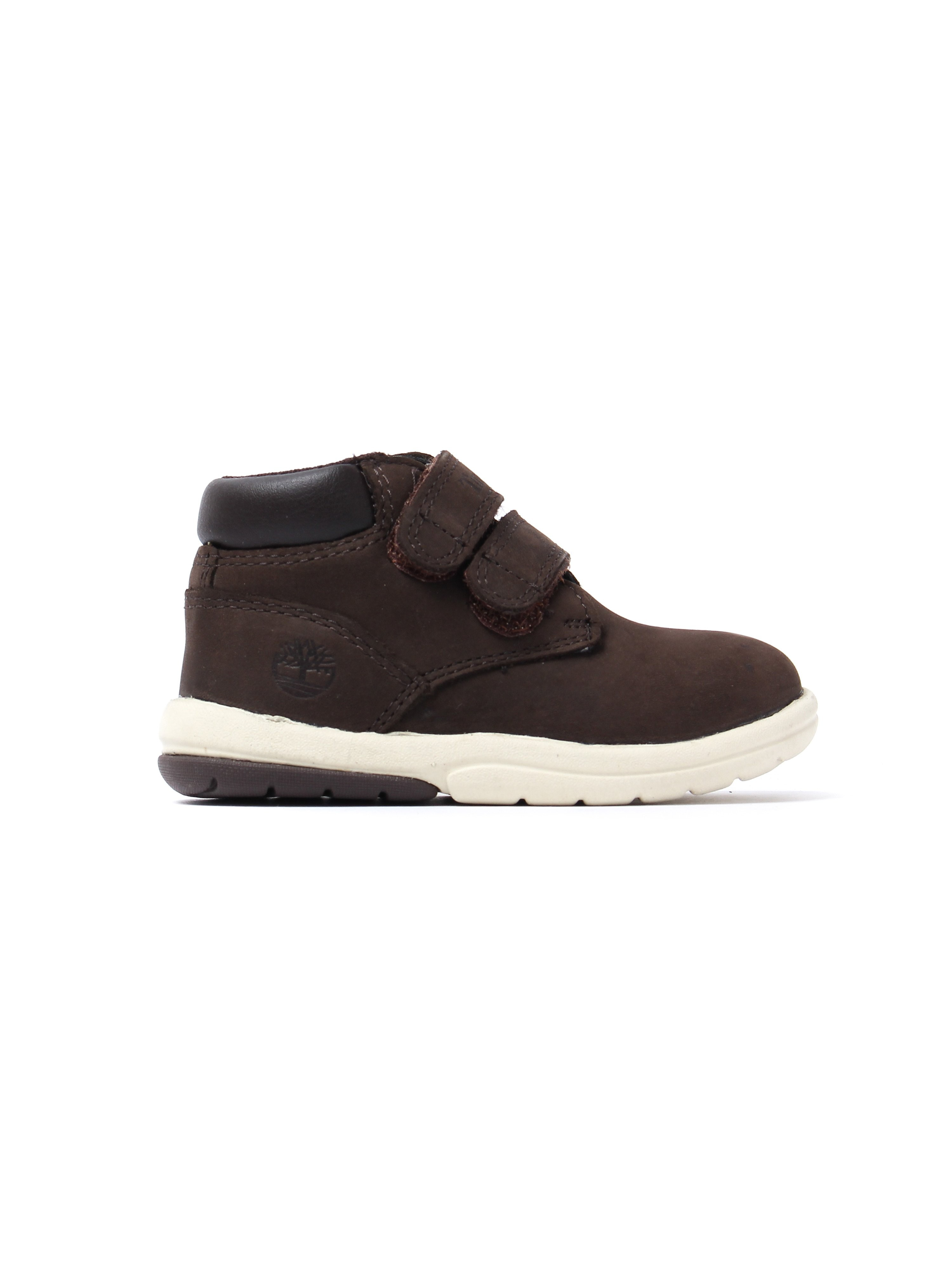 Timberland Infant New Toddle Tracks Boots - Brown Nubuck