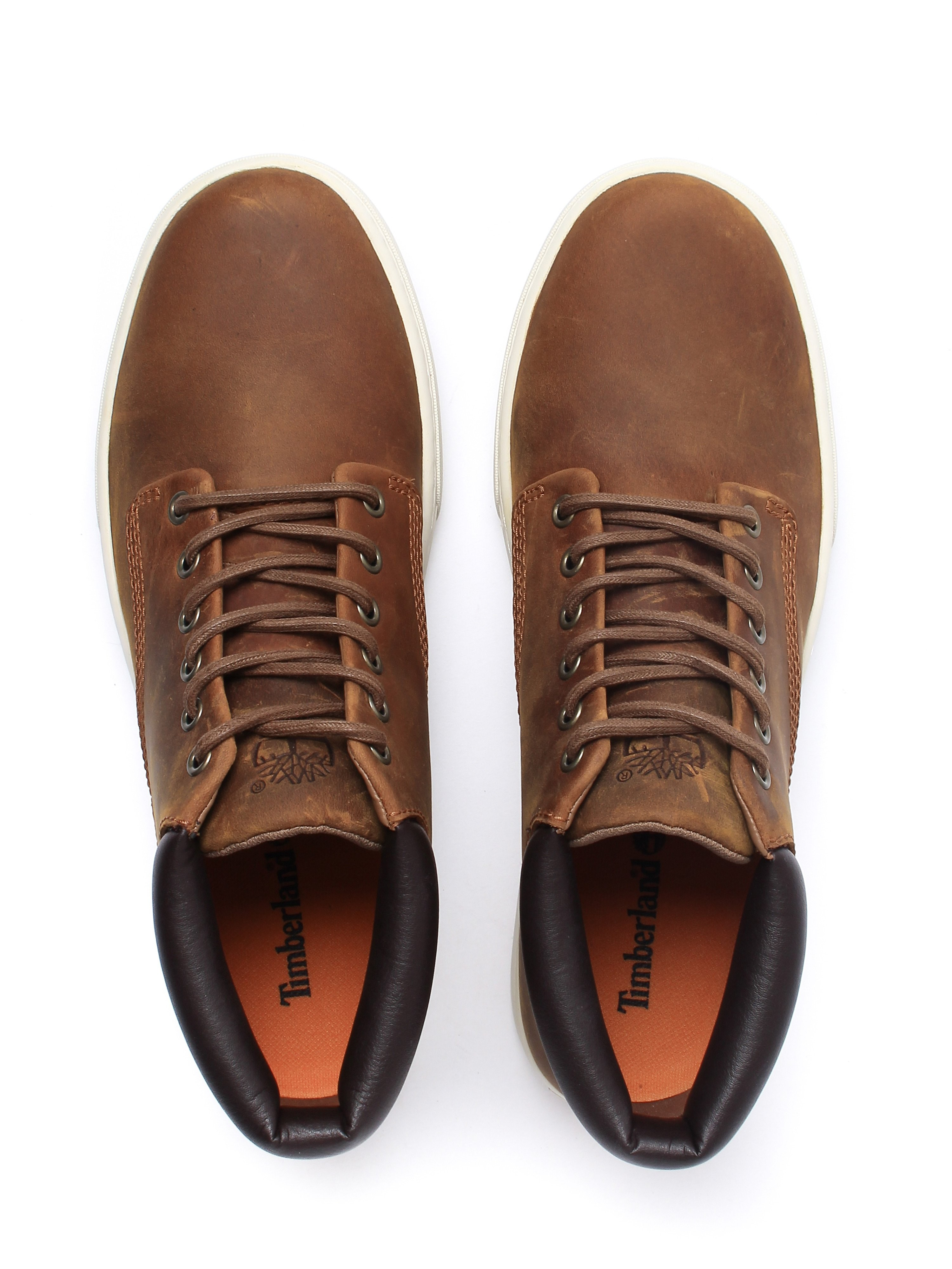 Timberland Men's Adventure 2.0 Chukka Boots - Glaze Ginger