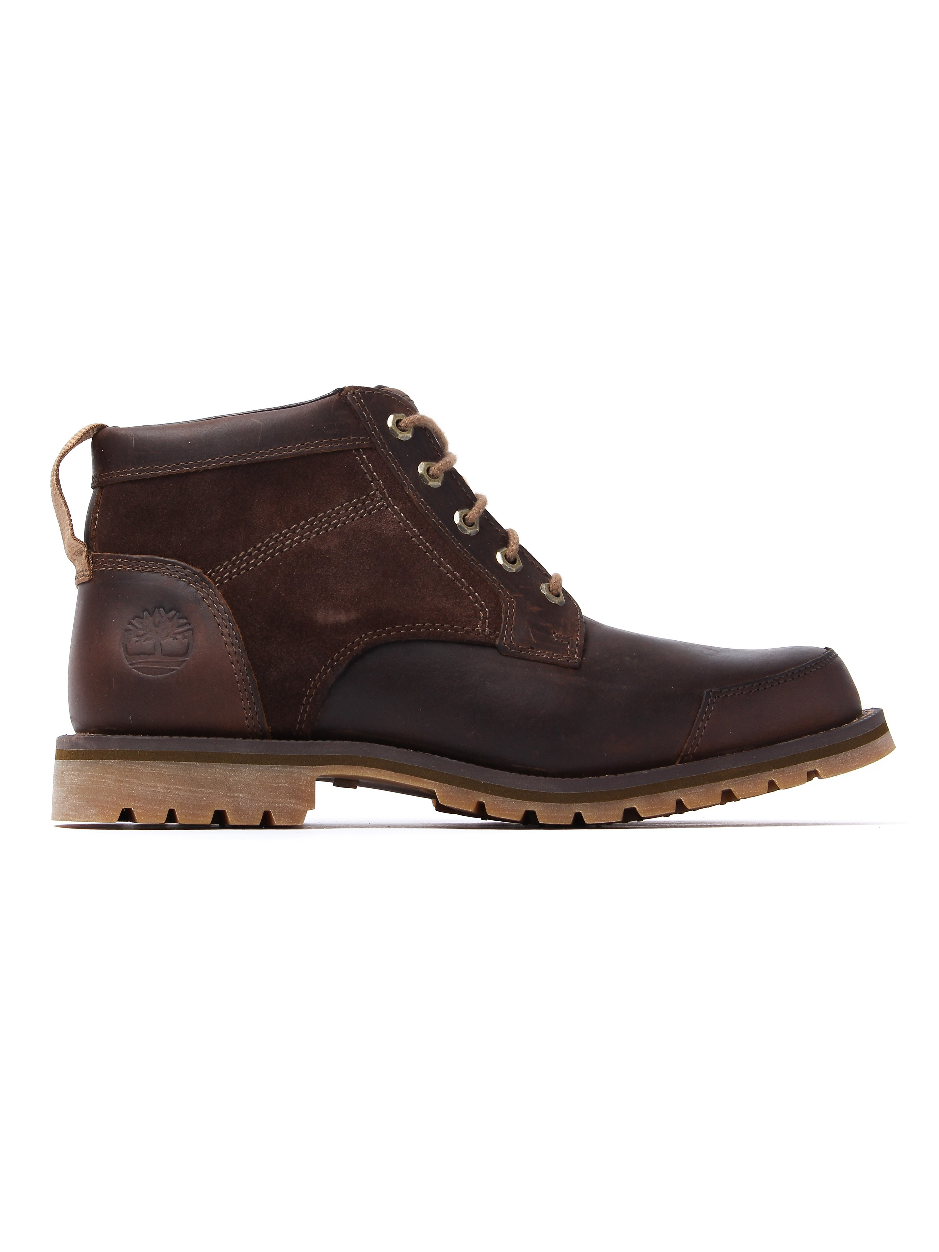 Timberland Men's Larchmont Chukka Boots - Gaucho Leather