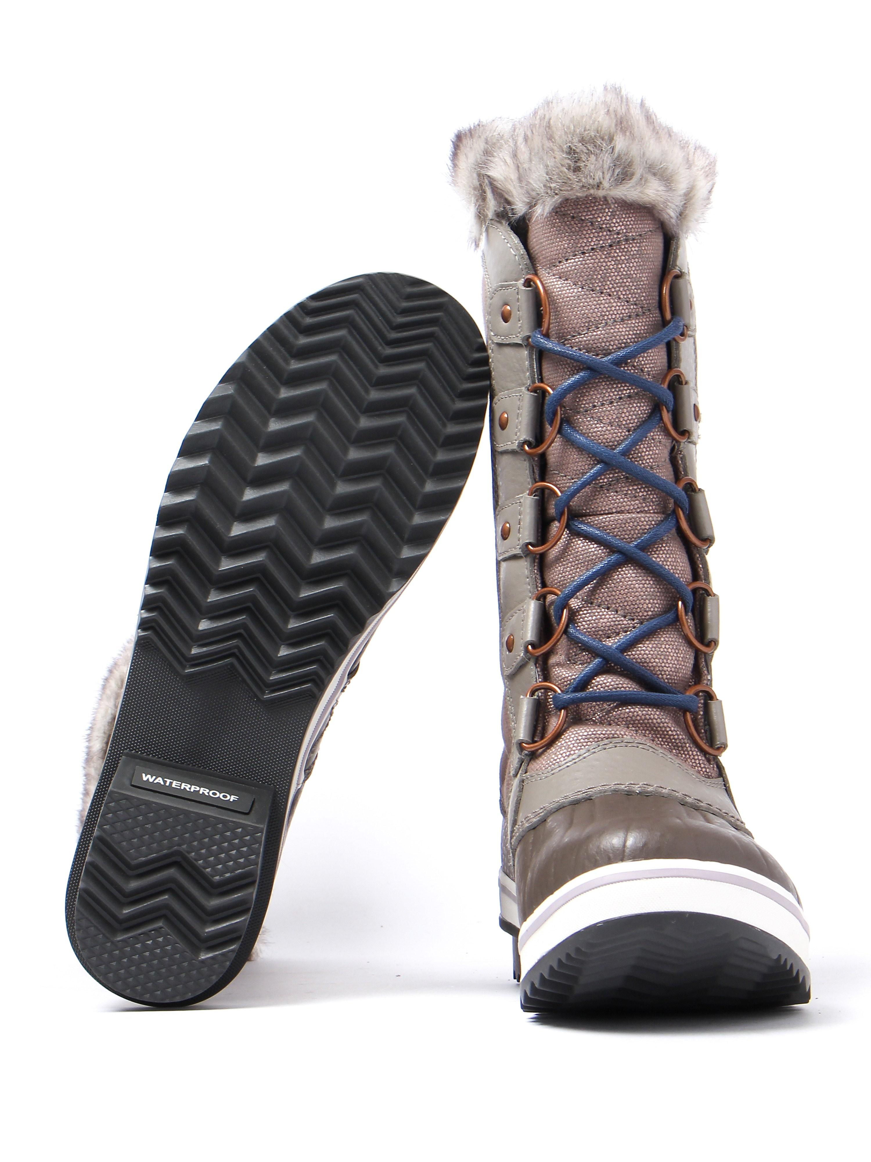 Sorel Women's Tofino II Tall Boots - Kettle Dusk