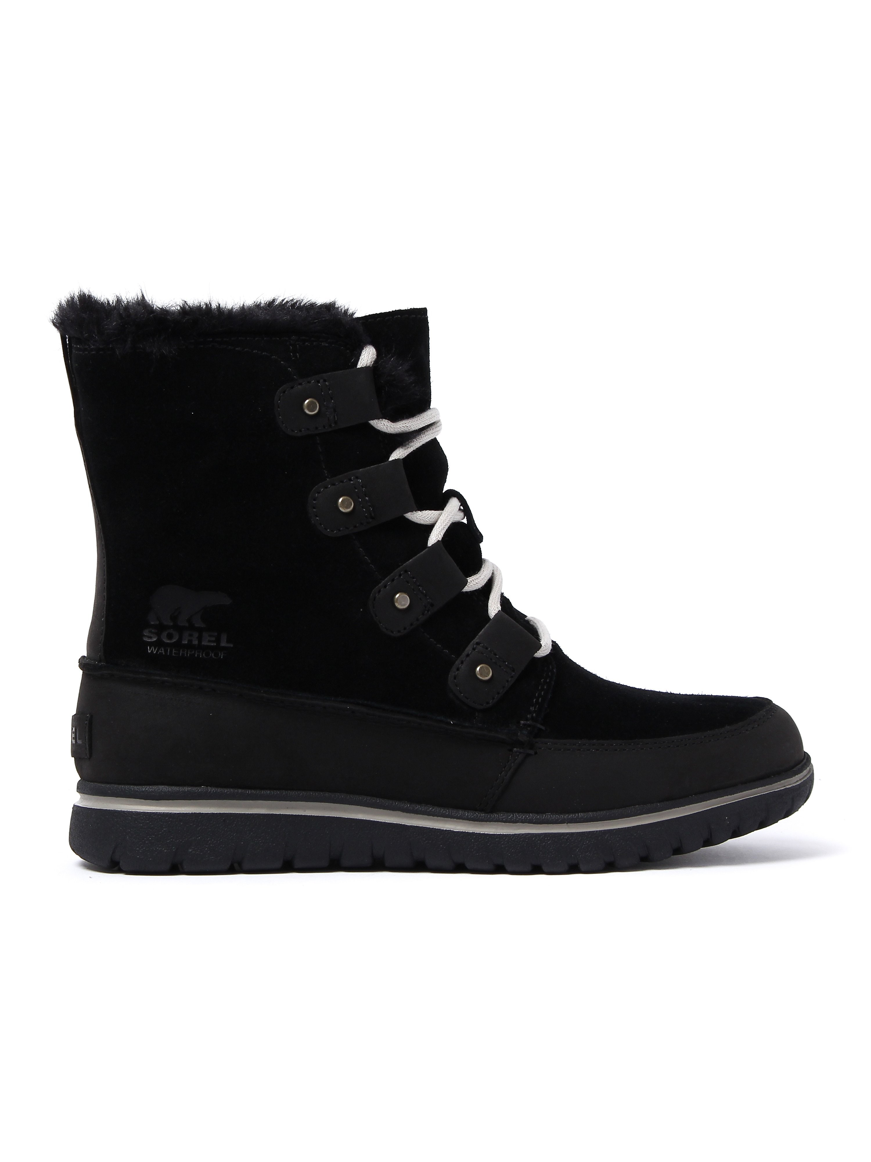 Sorel Women's Cosy Joan Boots - Black