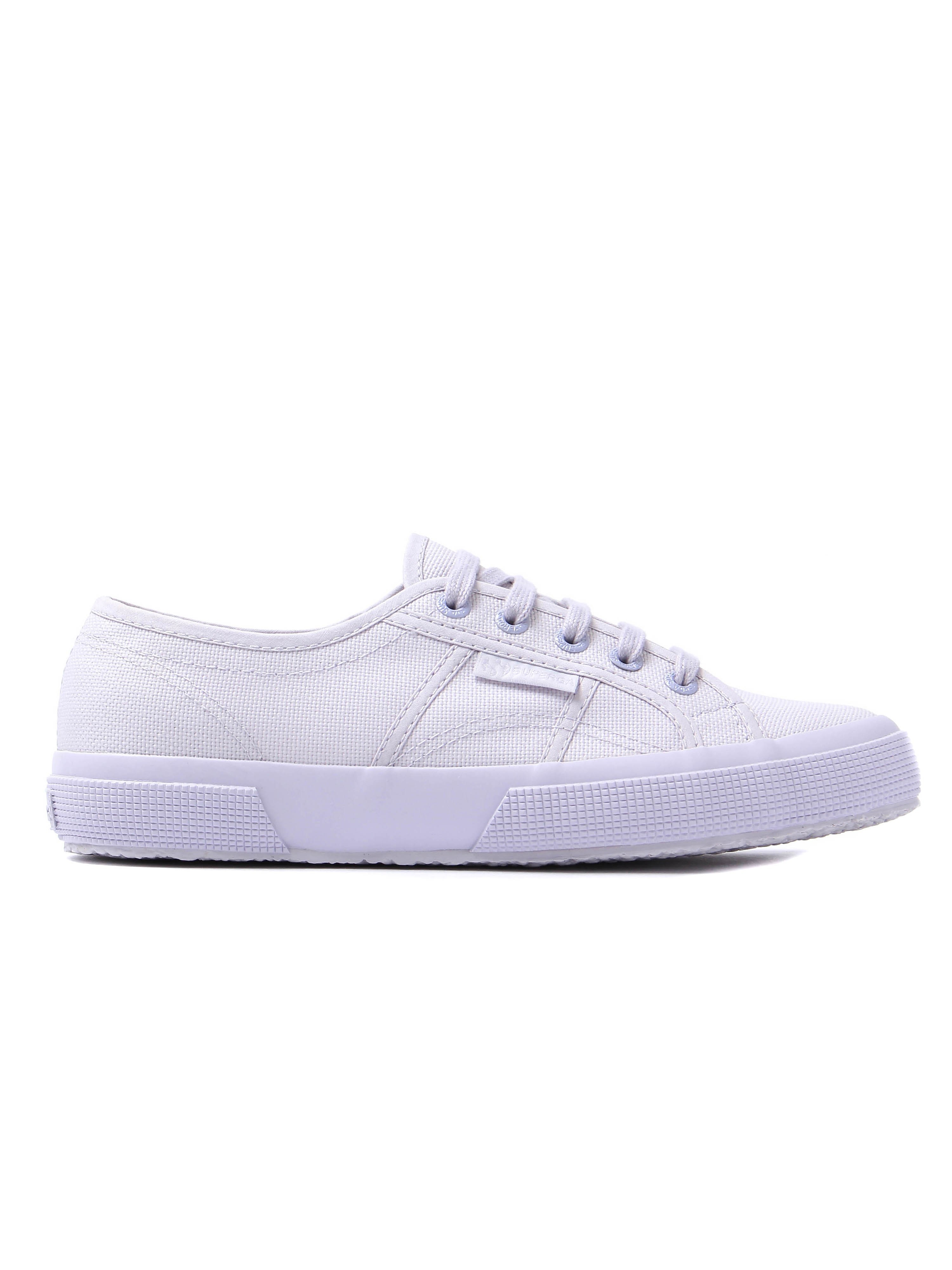 Superga Women's 2750 Cotu Classics Canvas Trainers - Total Violet Light