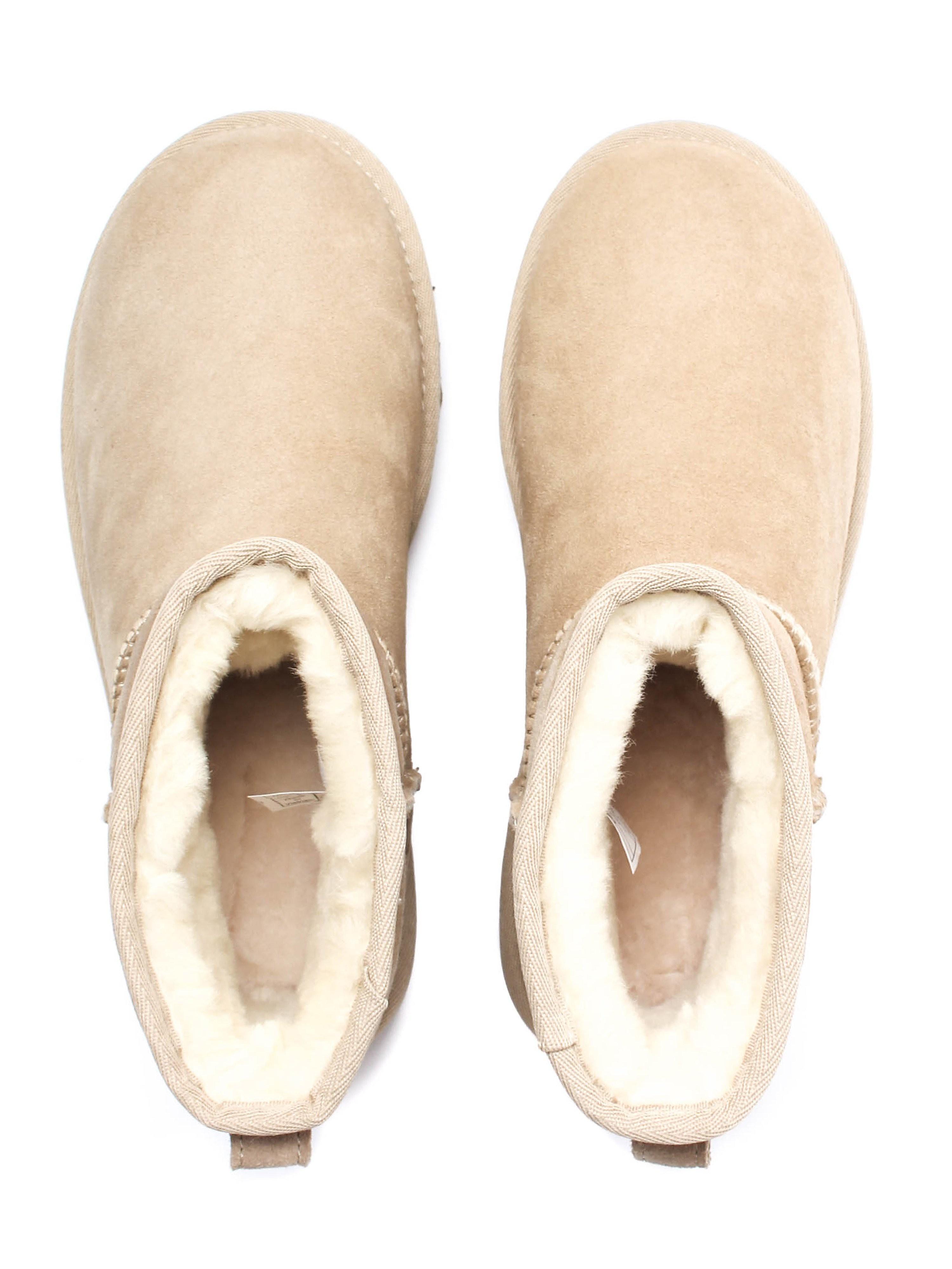 UGG Women's Classic Mini II Boots - Sand