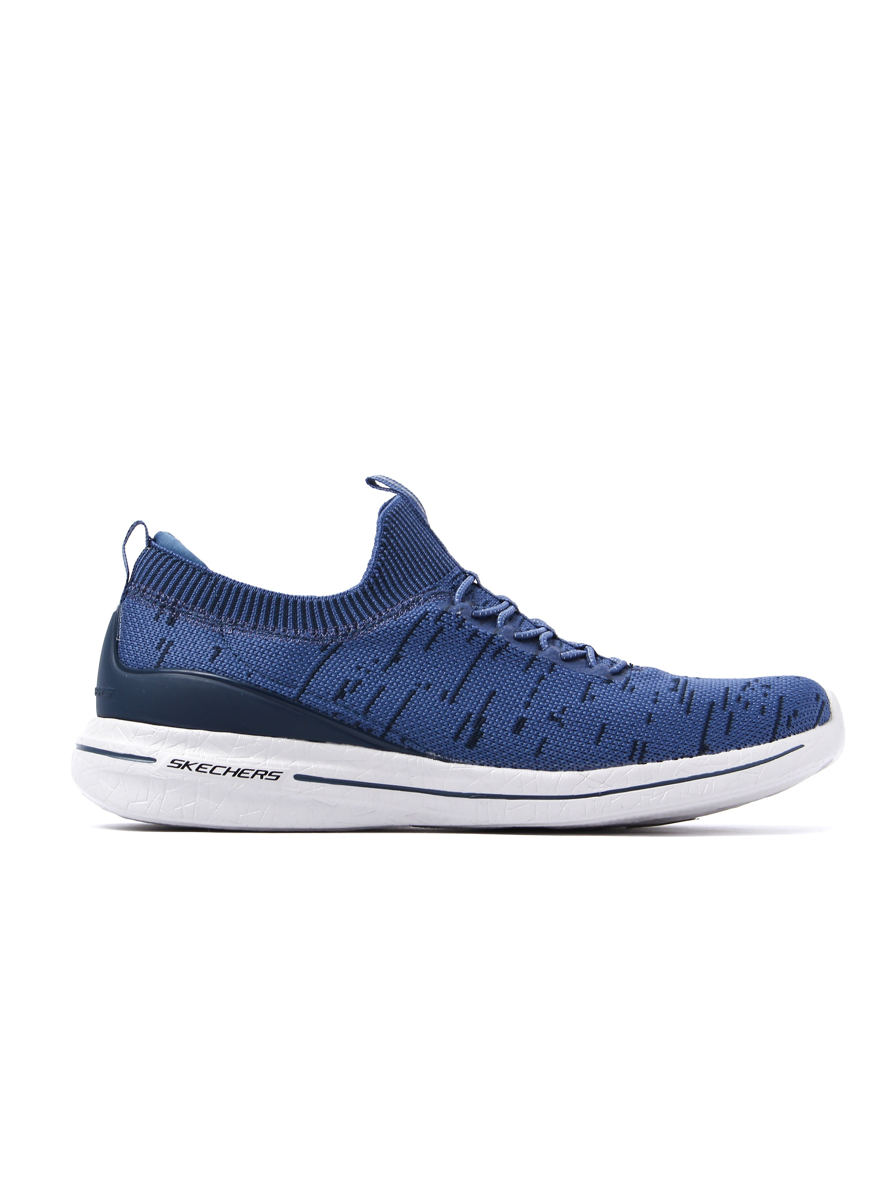 Skechers Women's Burst 2.0 In The Cards Trainers - Navy