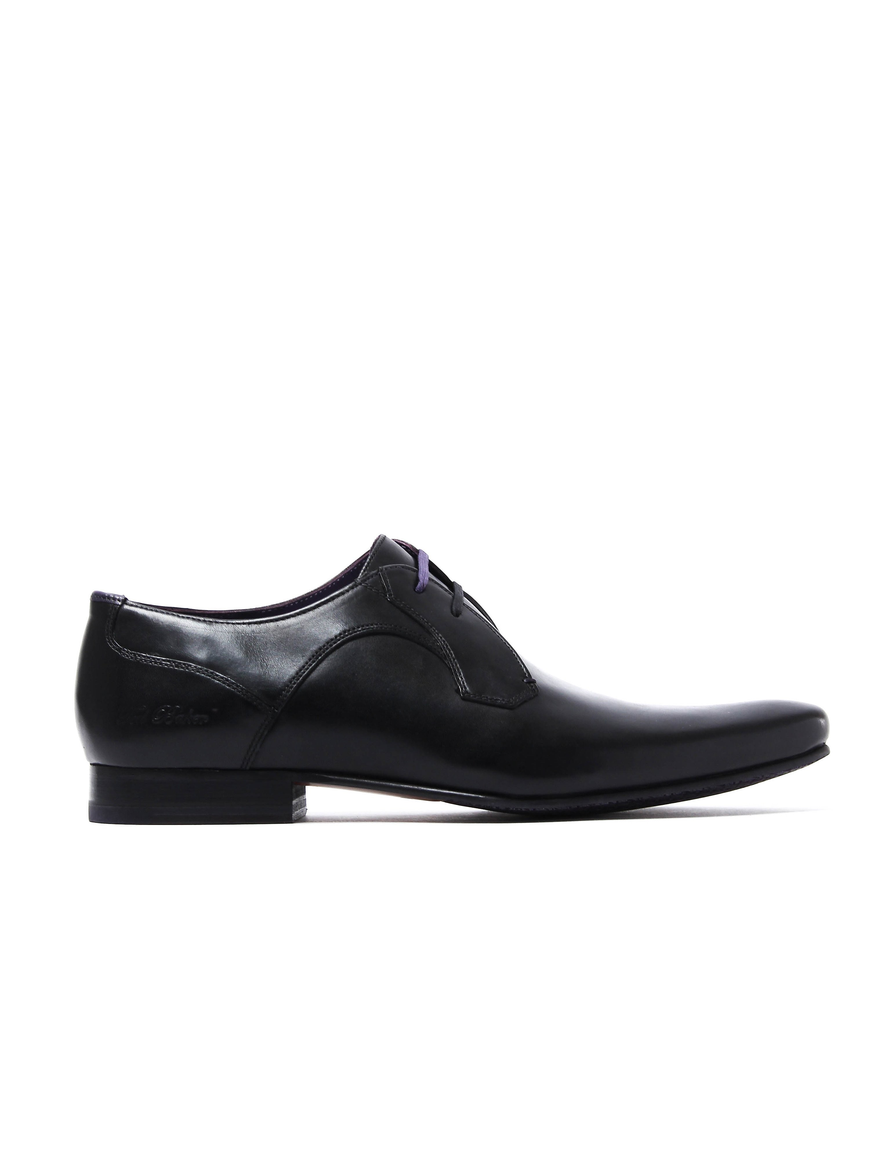 Ted Baker Men's Martt 2 Leather Derby Shoes - Black