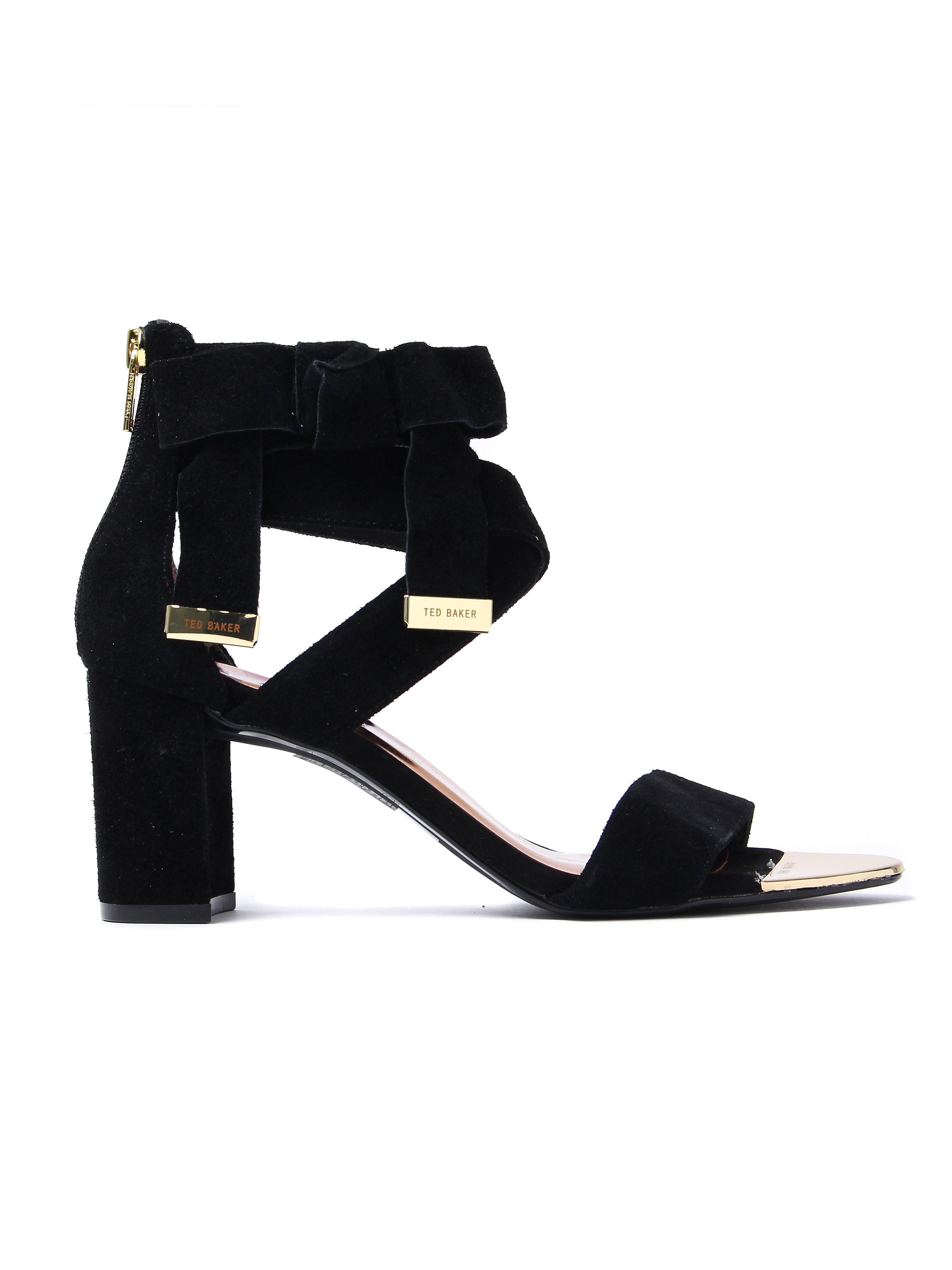 Ted Baker Women's Noxen Heels - Black