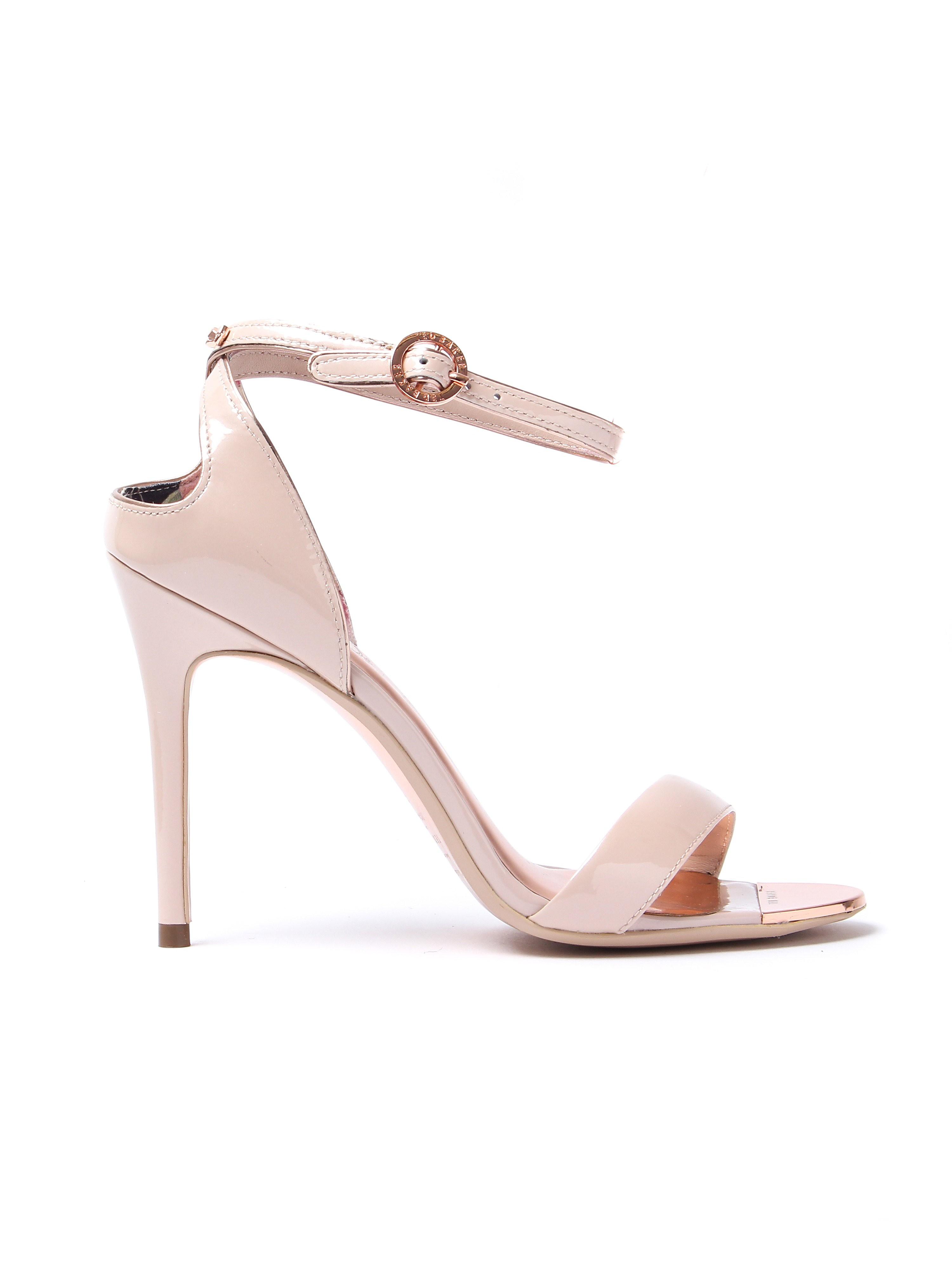 Ted Baker Women's Mirobell Heels - Nude