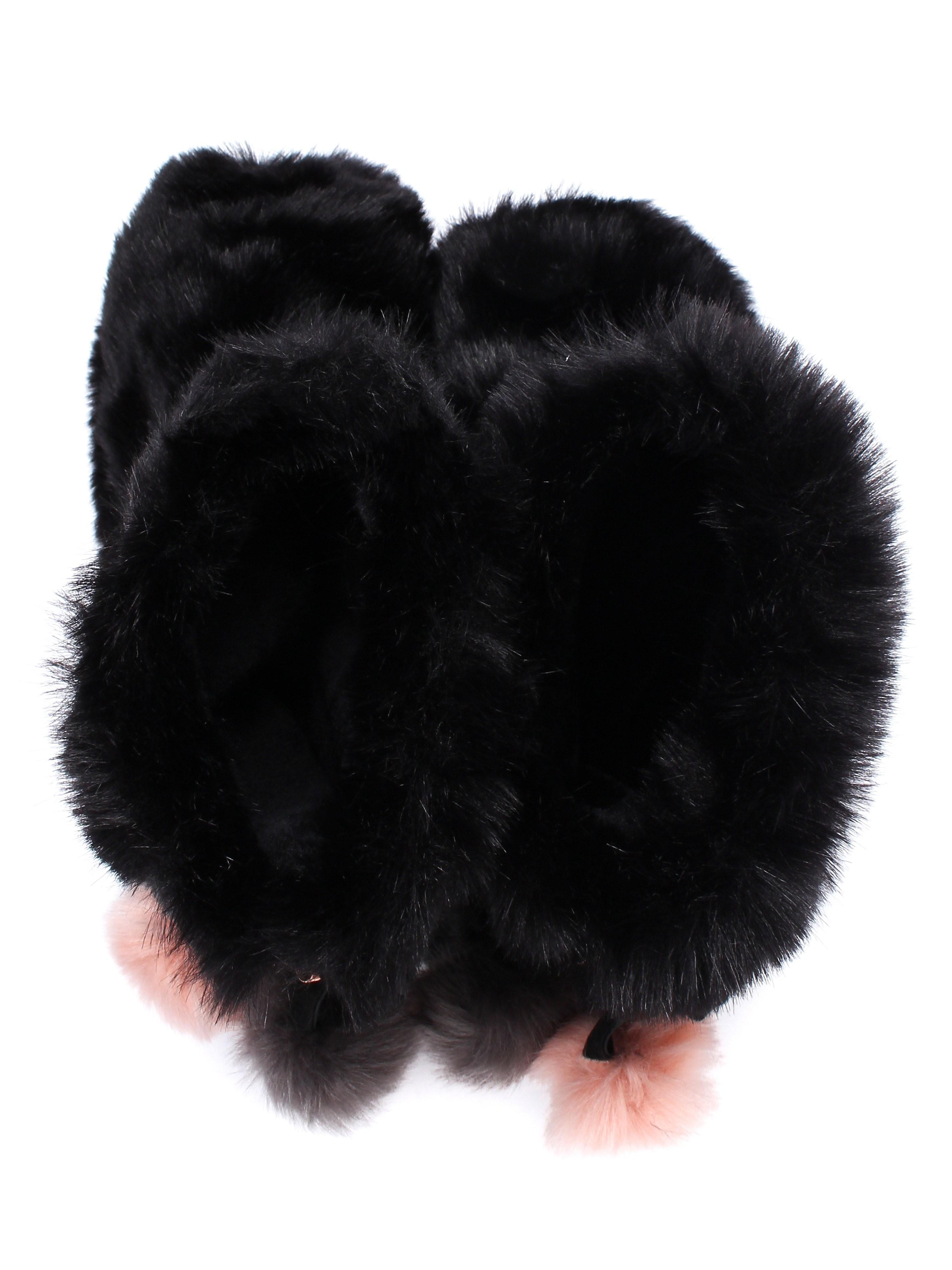 Ted Baker Women's Hamond Slippers - Black