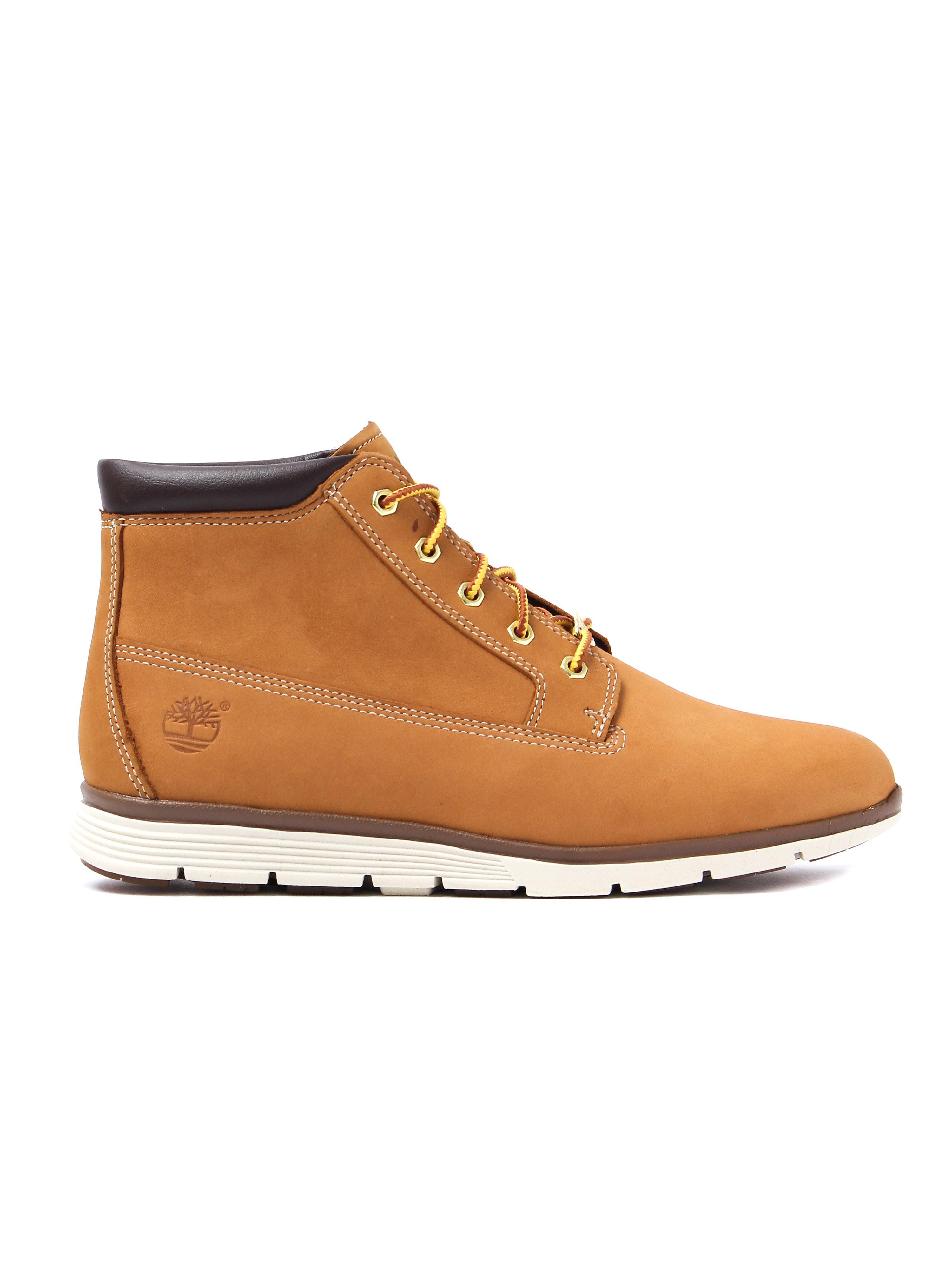 Timberland Women's Killington Chukka Boots - Wheat Nubuck