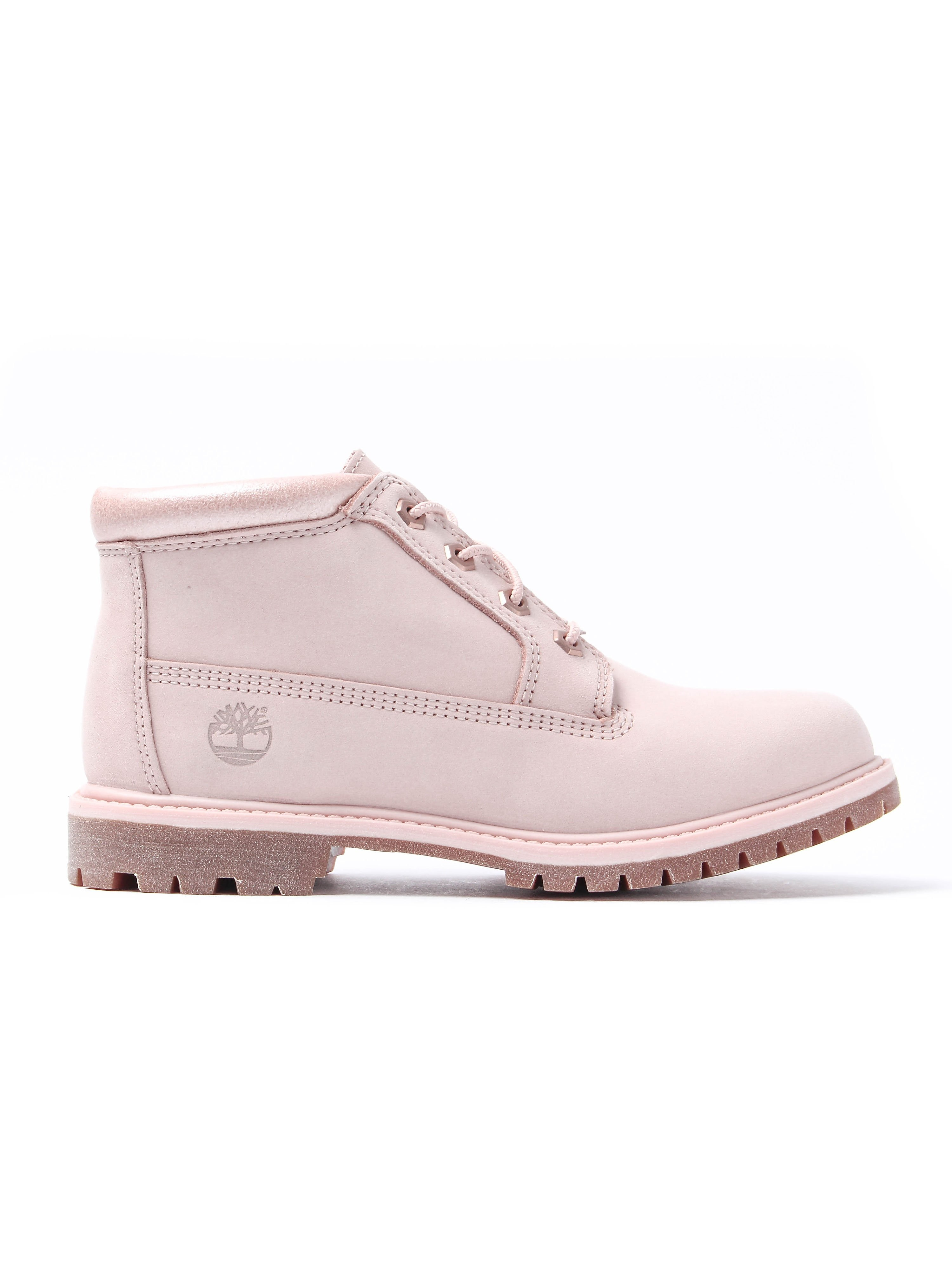 Timberland Women's Nellie Chukka Boots - Cameo Rose