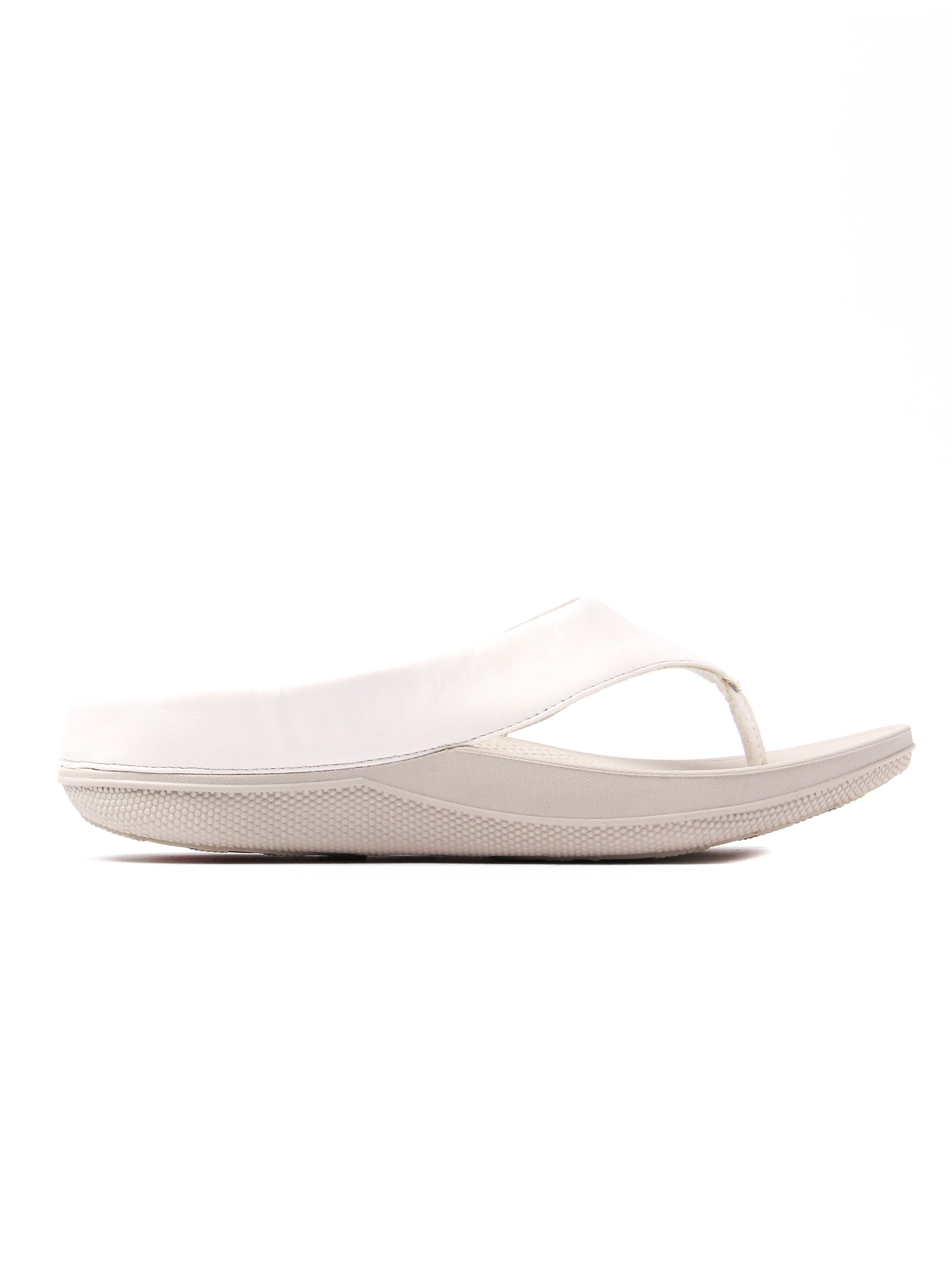 FitFlop Women's Superlight Ringer Sandals - Urban White Leather