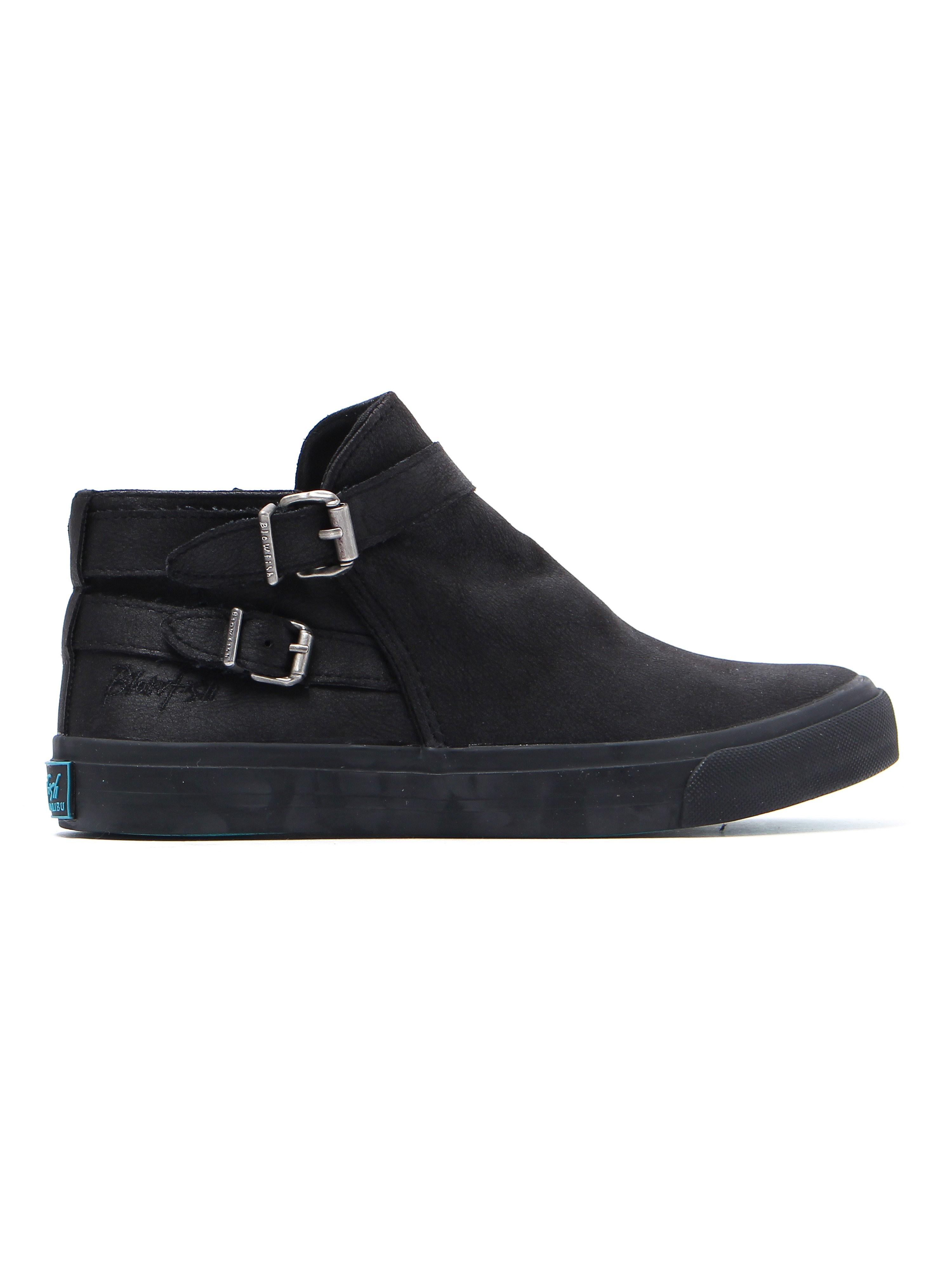 Blowfish Women's Monroe Ankle Boots - Black