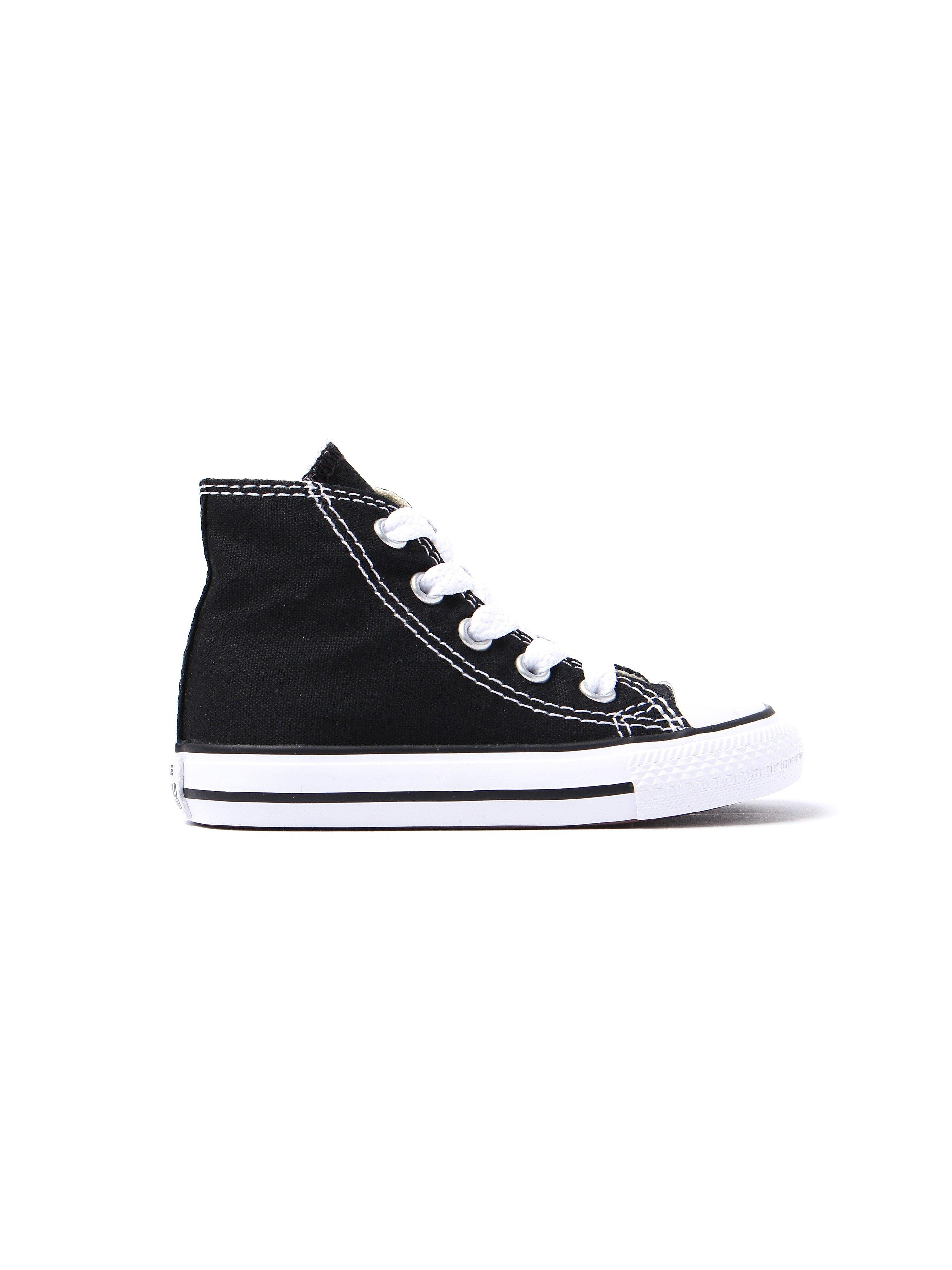 Converse Infant Chuck Taylor All Star High Top - Black
