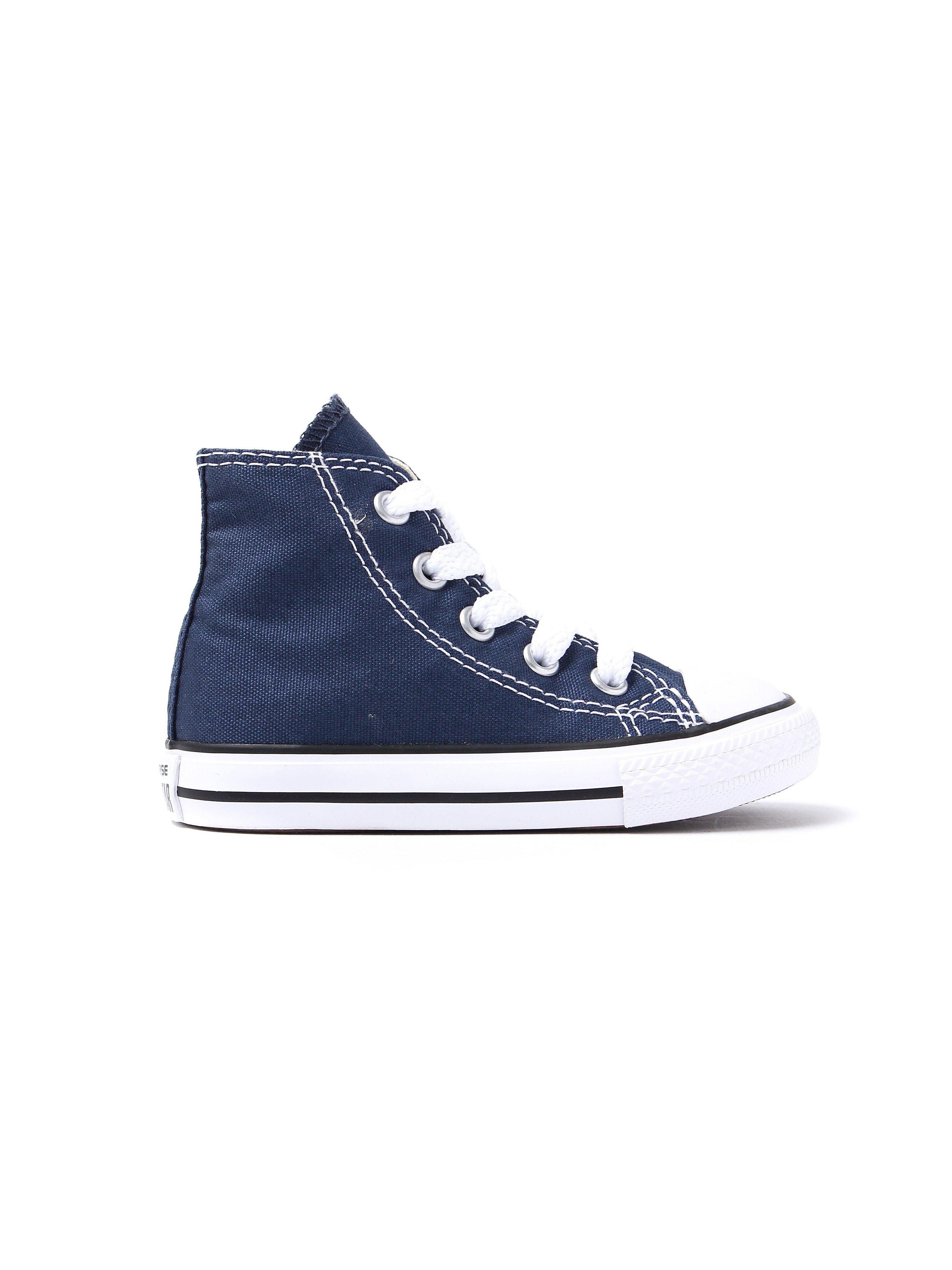 Converse Infant Chuck Taylor All Star High Top - Navy
