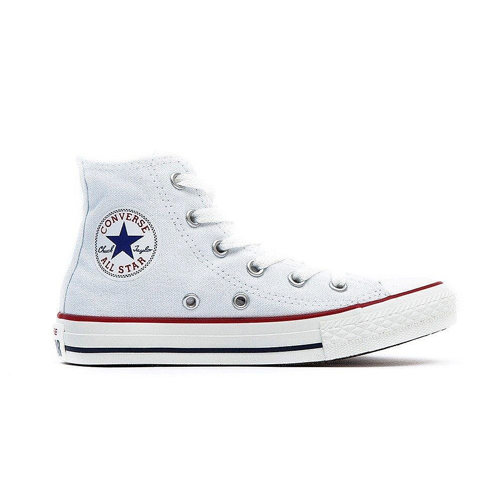 Converse Infant Chuck Taylor All Star High Top - Optical White