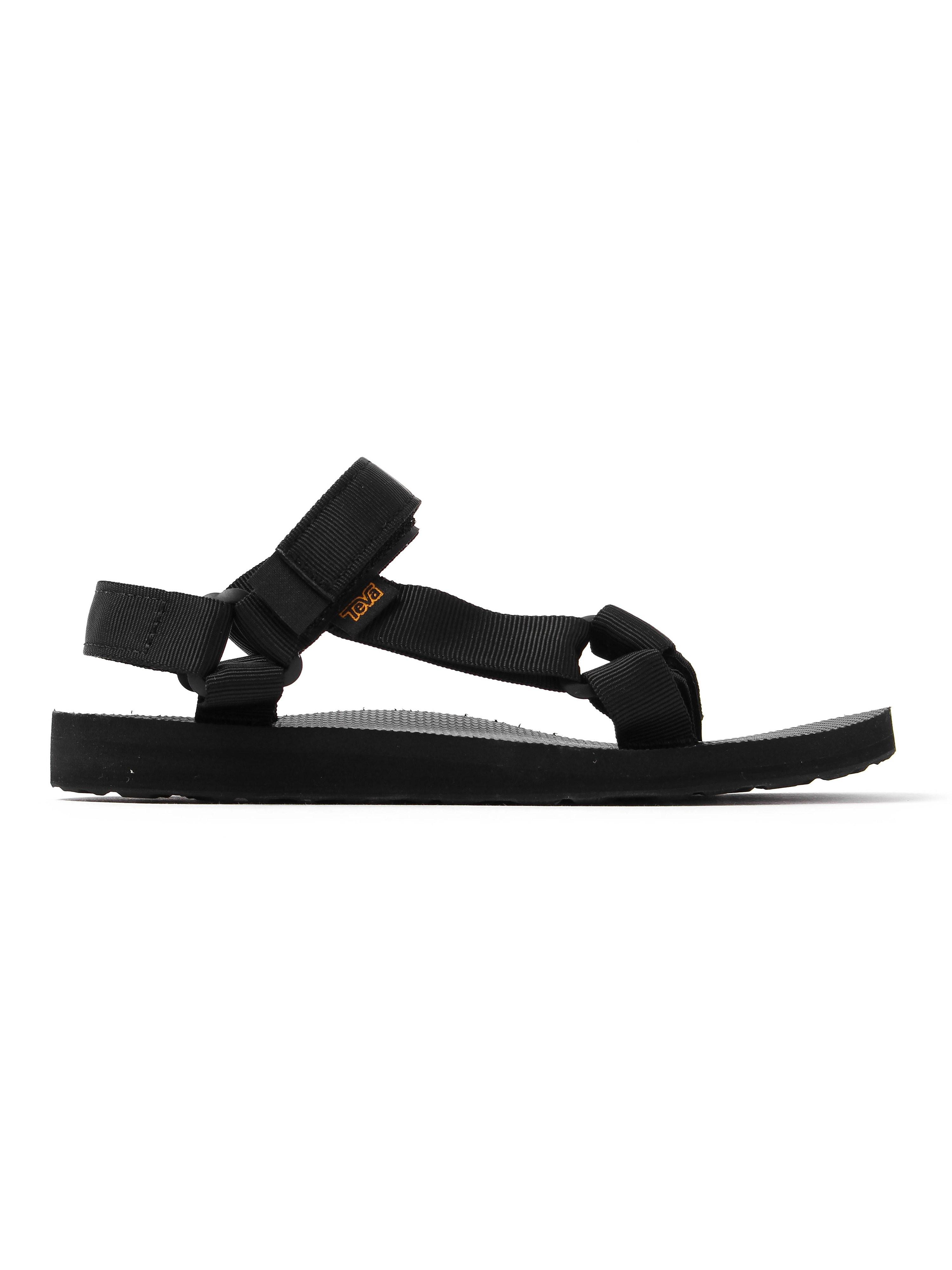 Teva Women's Original Universal Sandals - Black