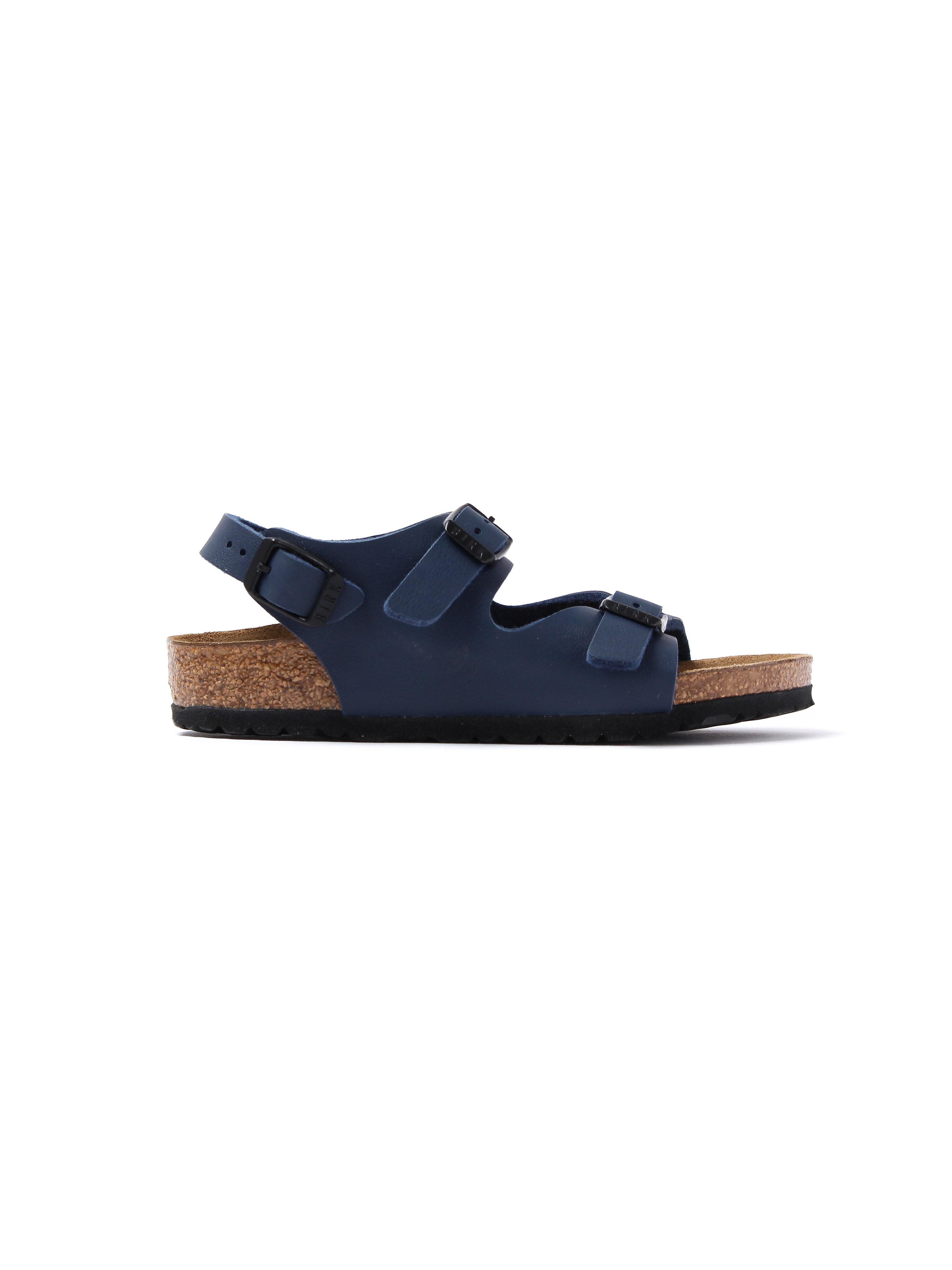Birkenstock Infant Roma Kinder Narrow Fit  Sandals - Blau Navy
